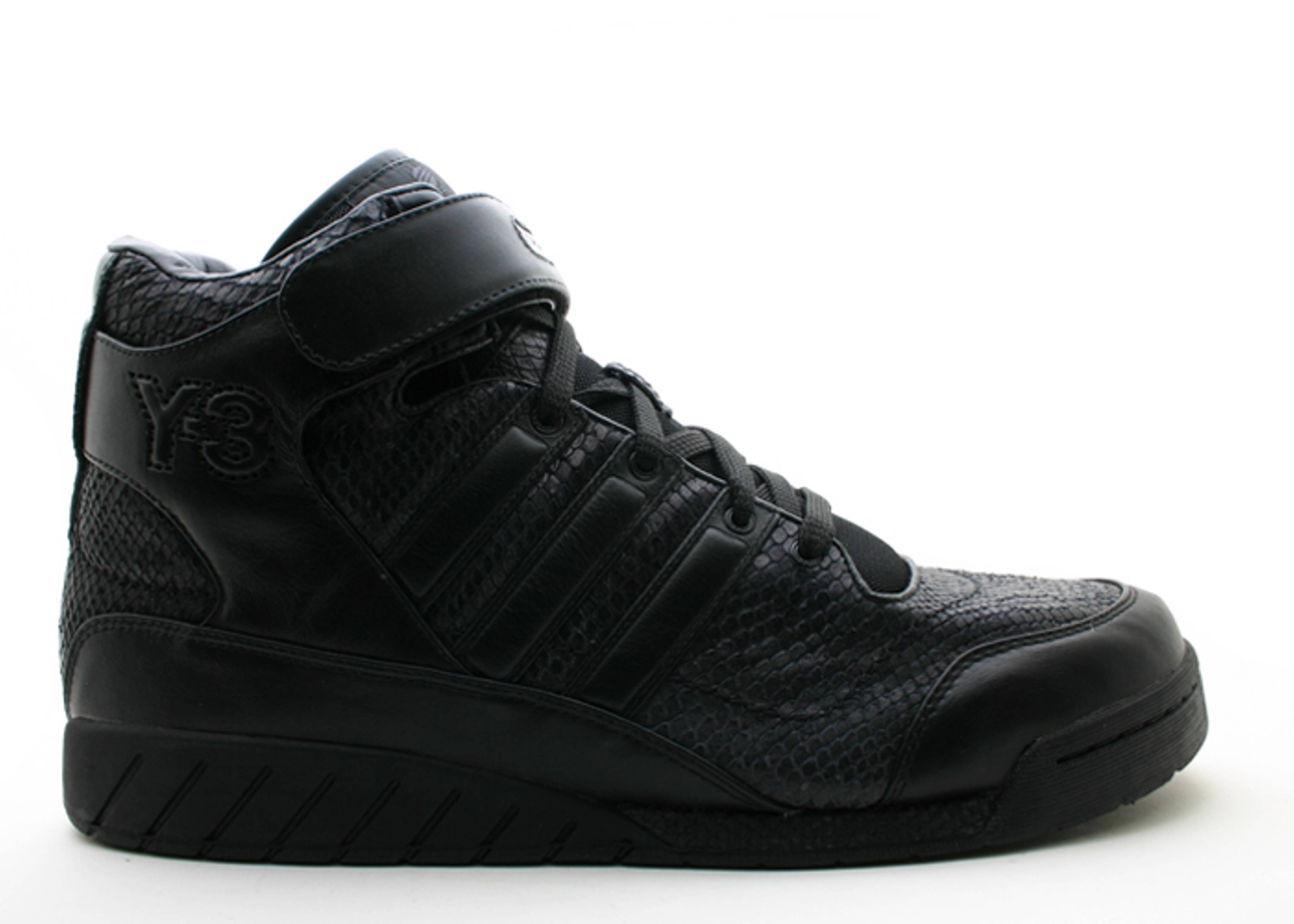 y-3 bball mid