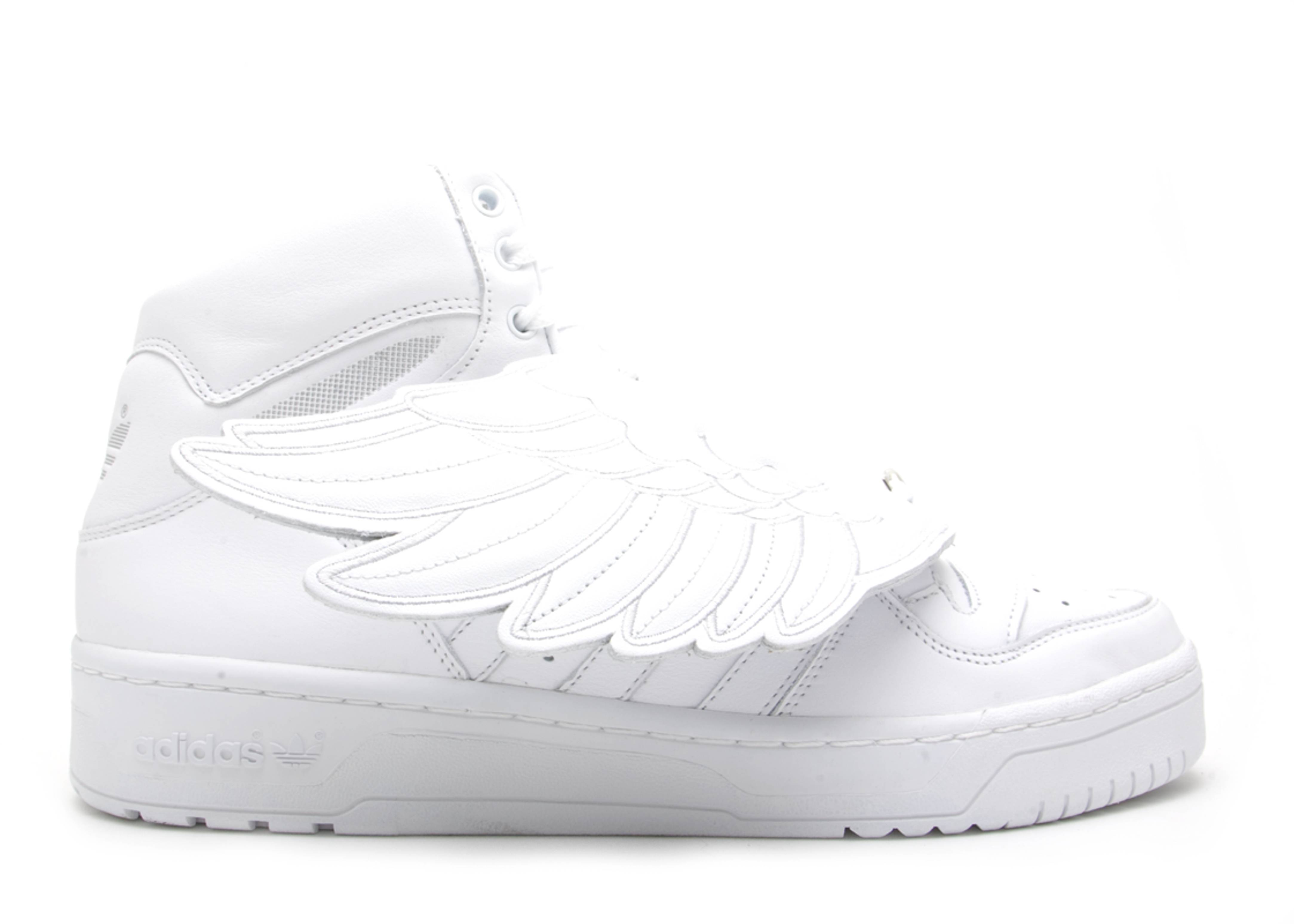 "js wings ""jeremy scott"""
