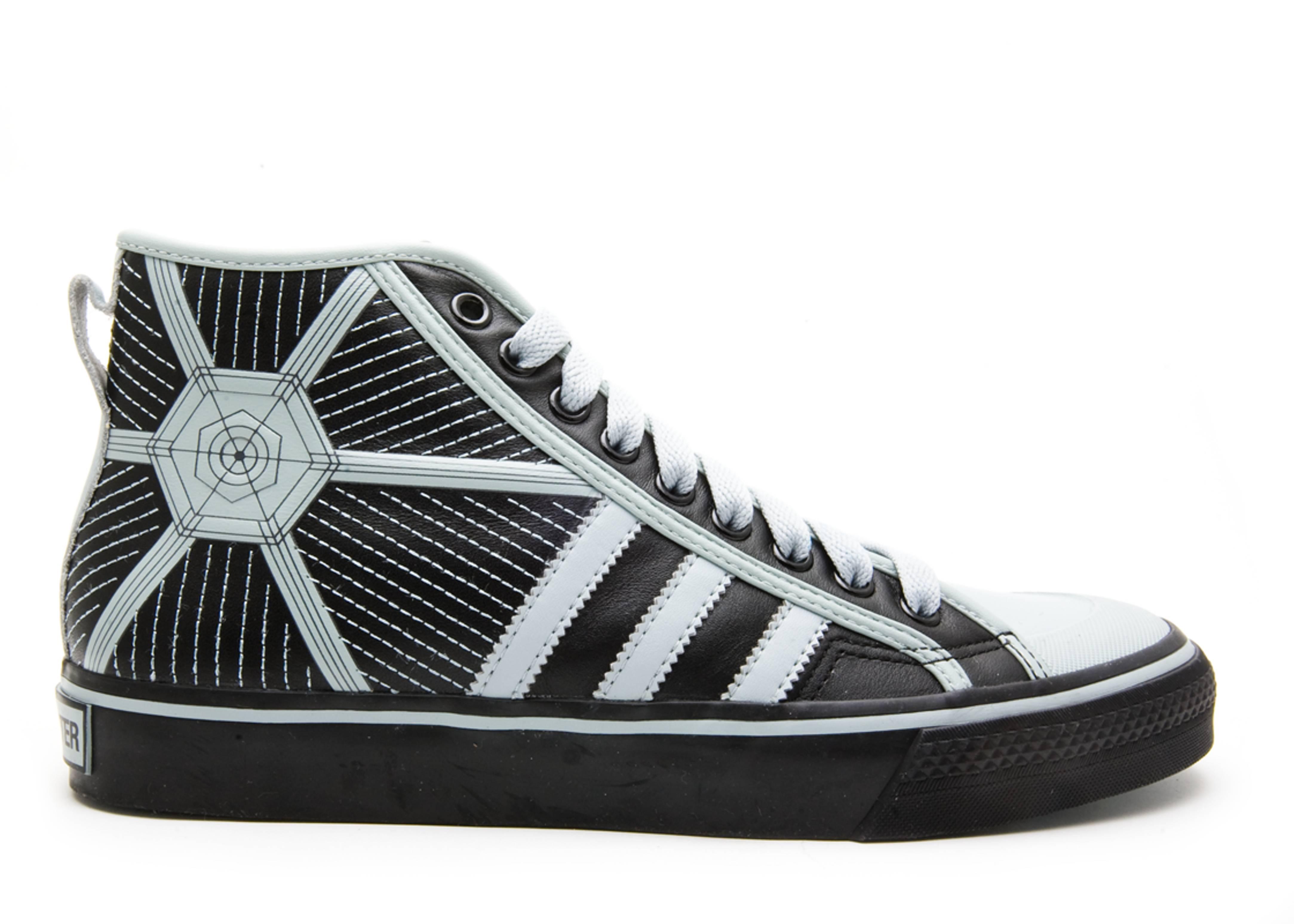 adidas Schoenen EQT Support RF Zwart Wit BB1312 runstormon