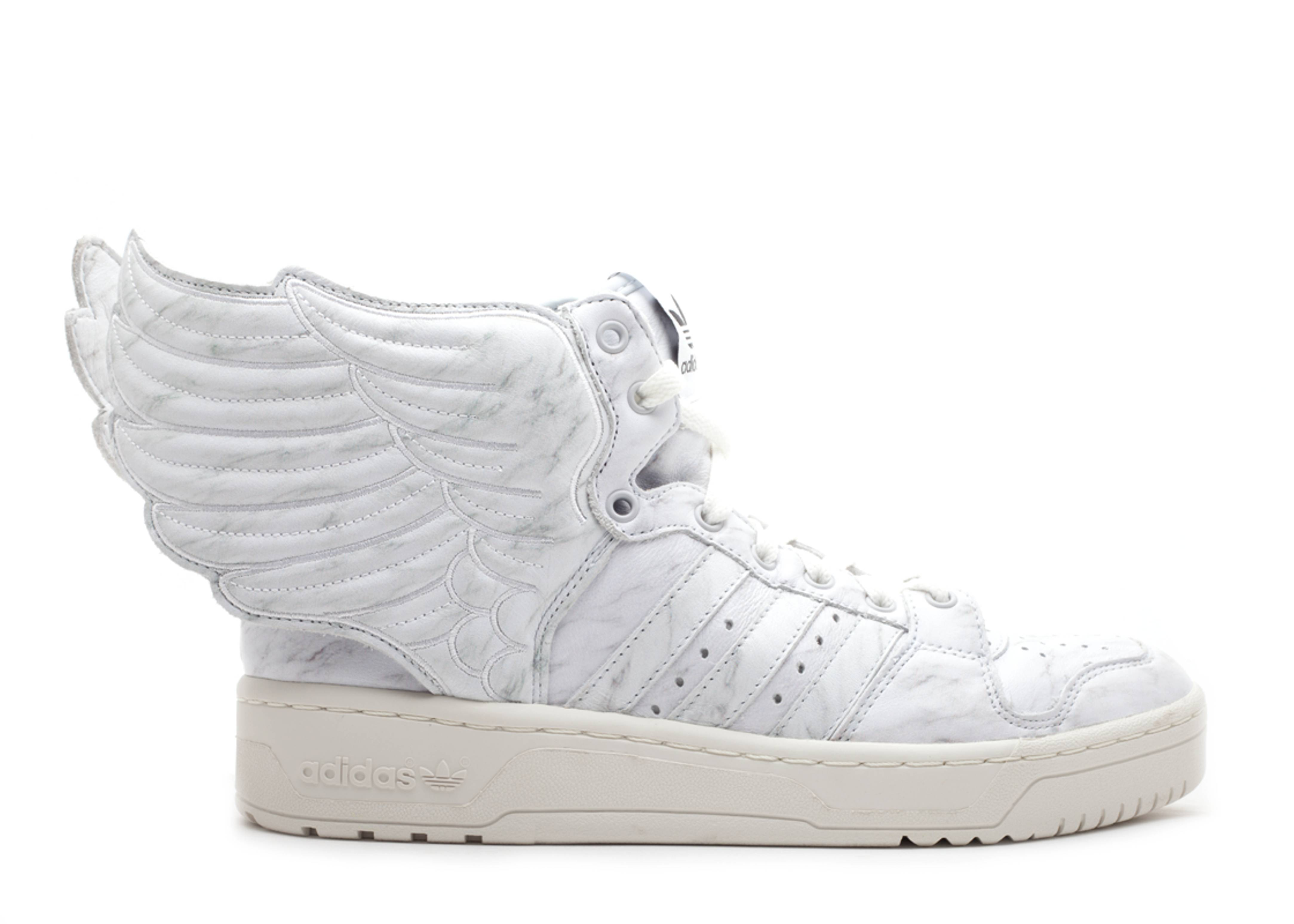 "js wings 2.0 ""jeremy scott"""