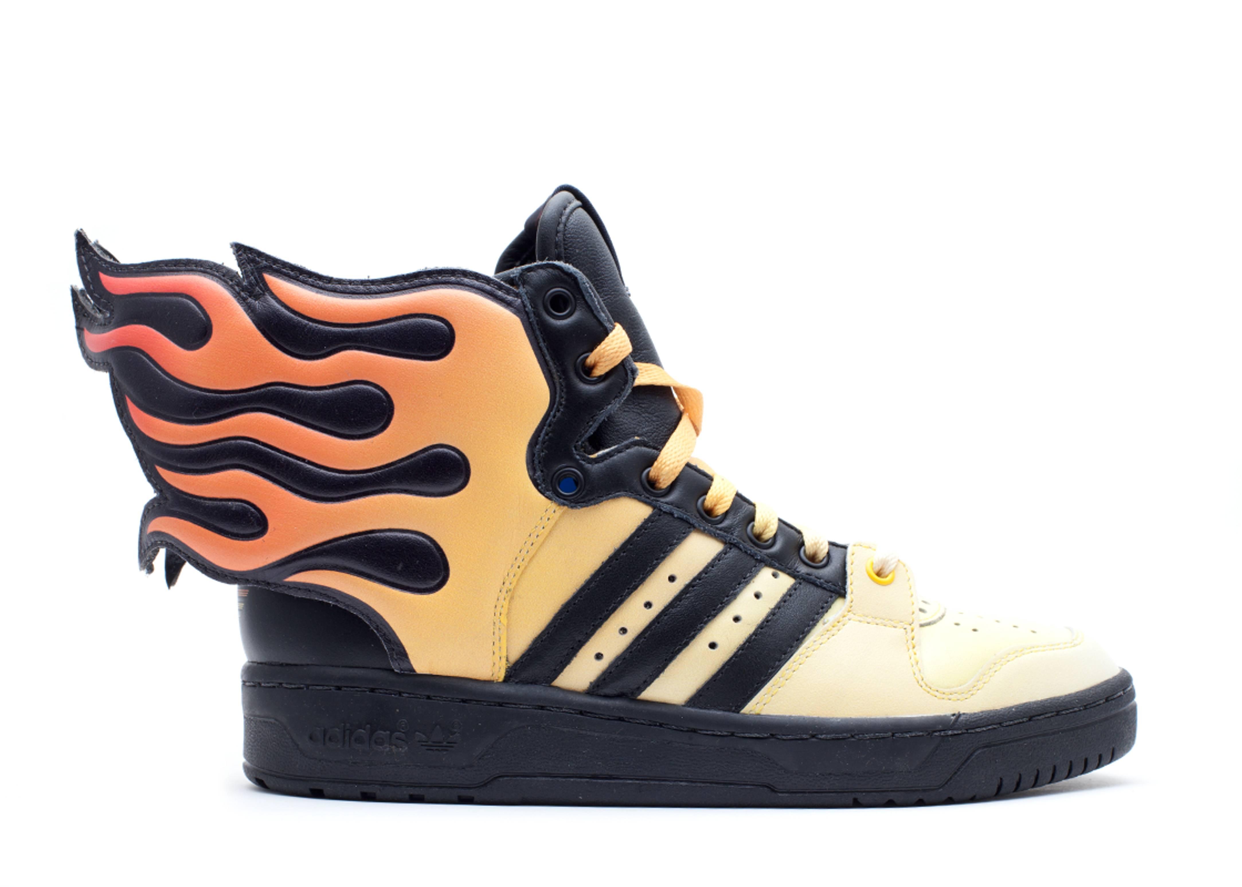 sports shoes 282b7 36bae js flames