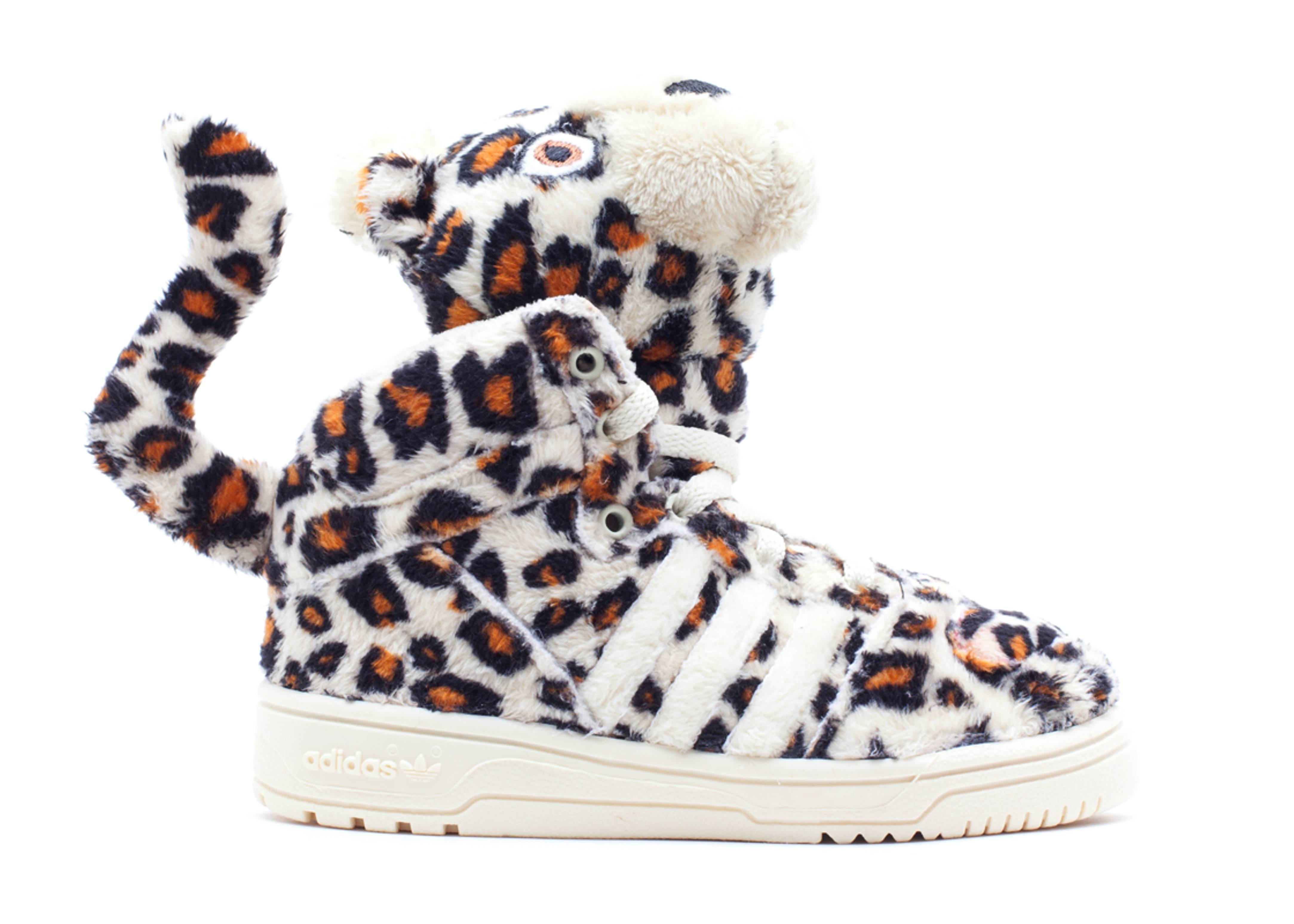"js leopard kids ""jeremy scott"""