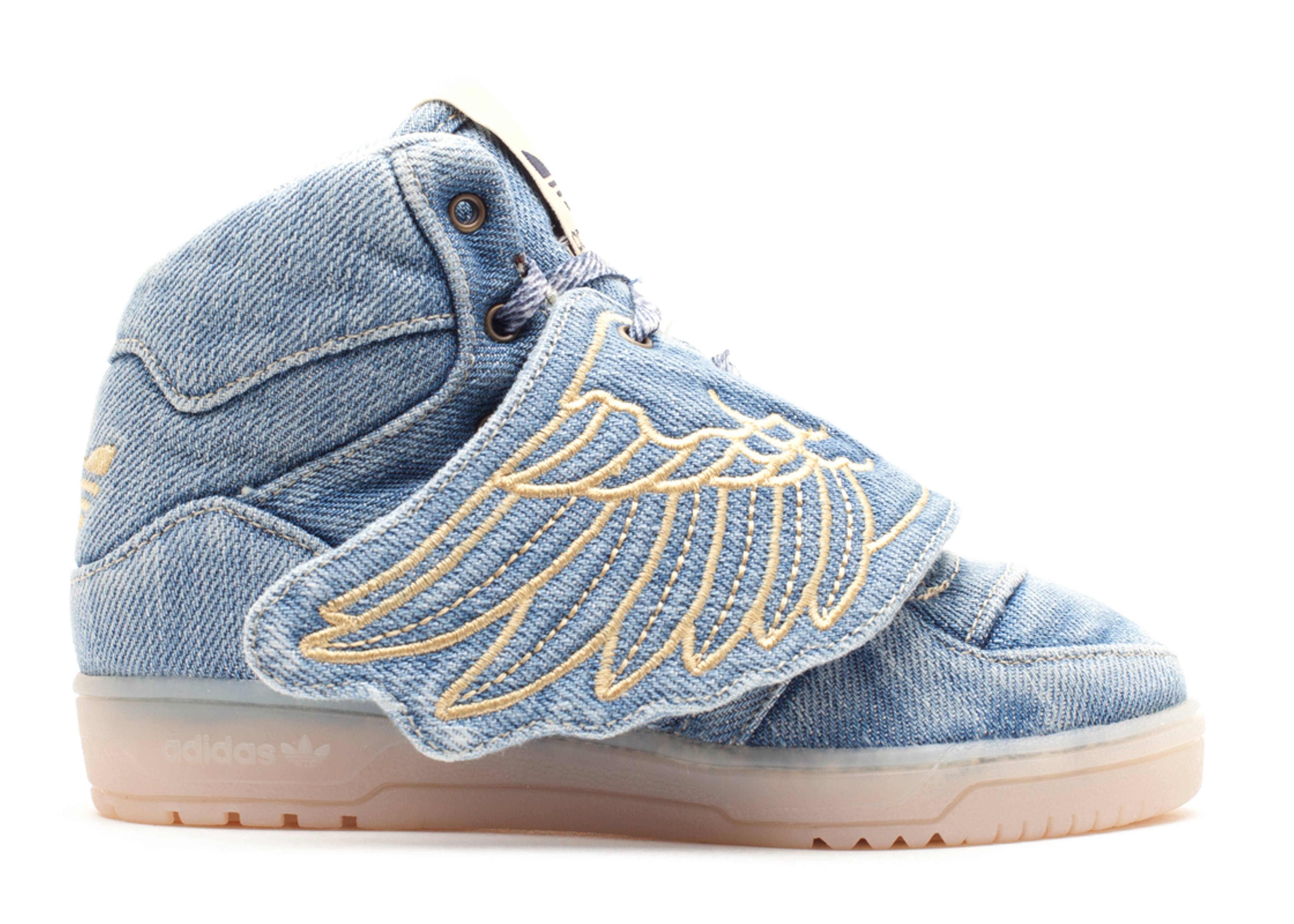 "js wings denim kids ""jeremy scott"""