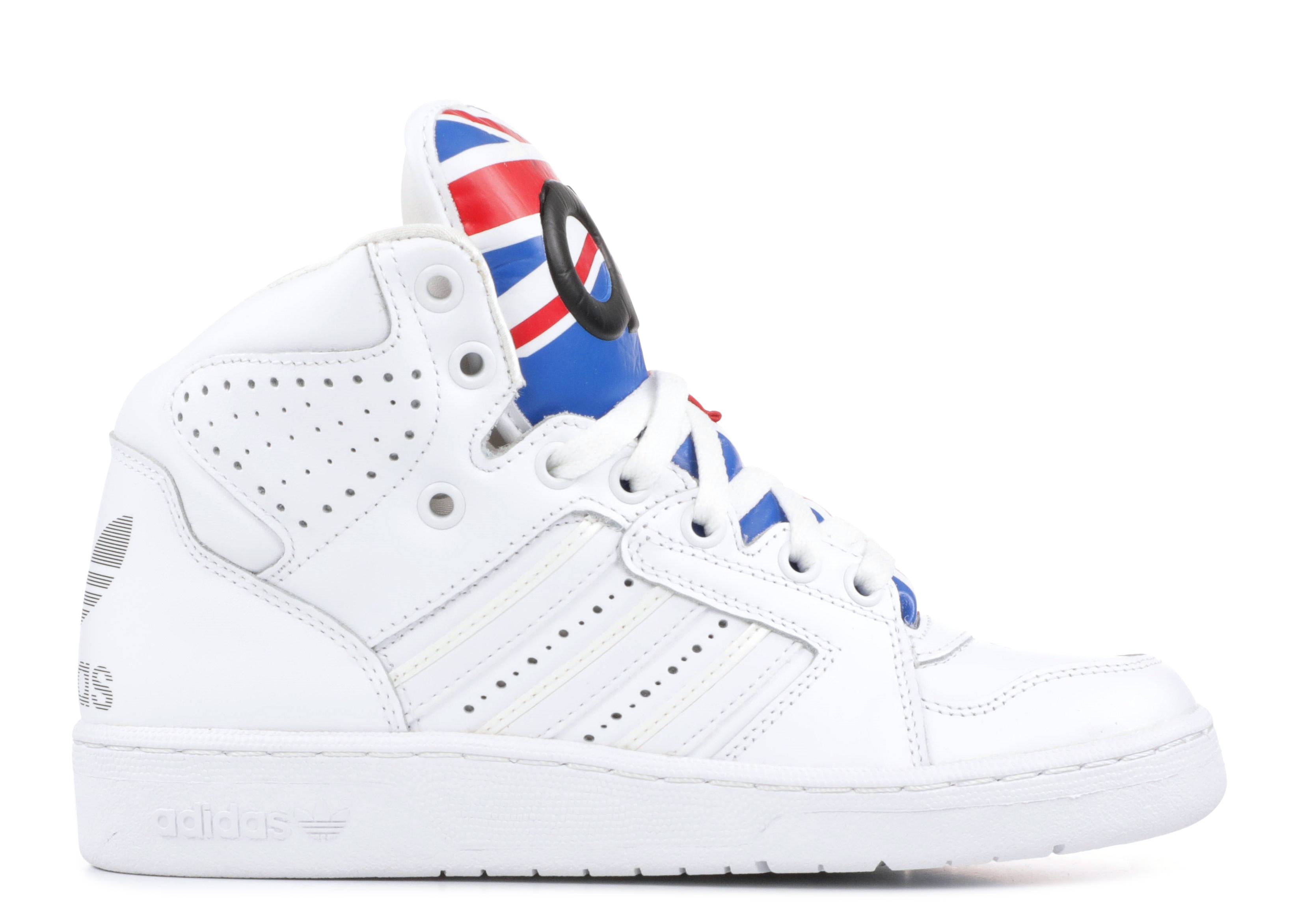"js instinct hi uk ""jeremy scott"""