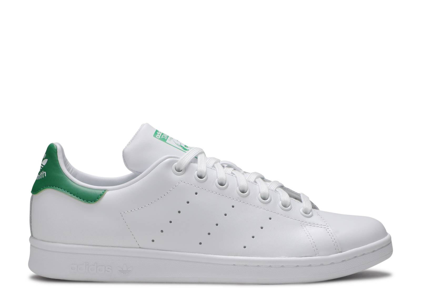 Stan Smith Adidas m ftwwht cwhite green