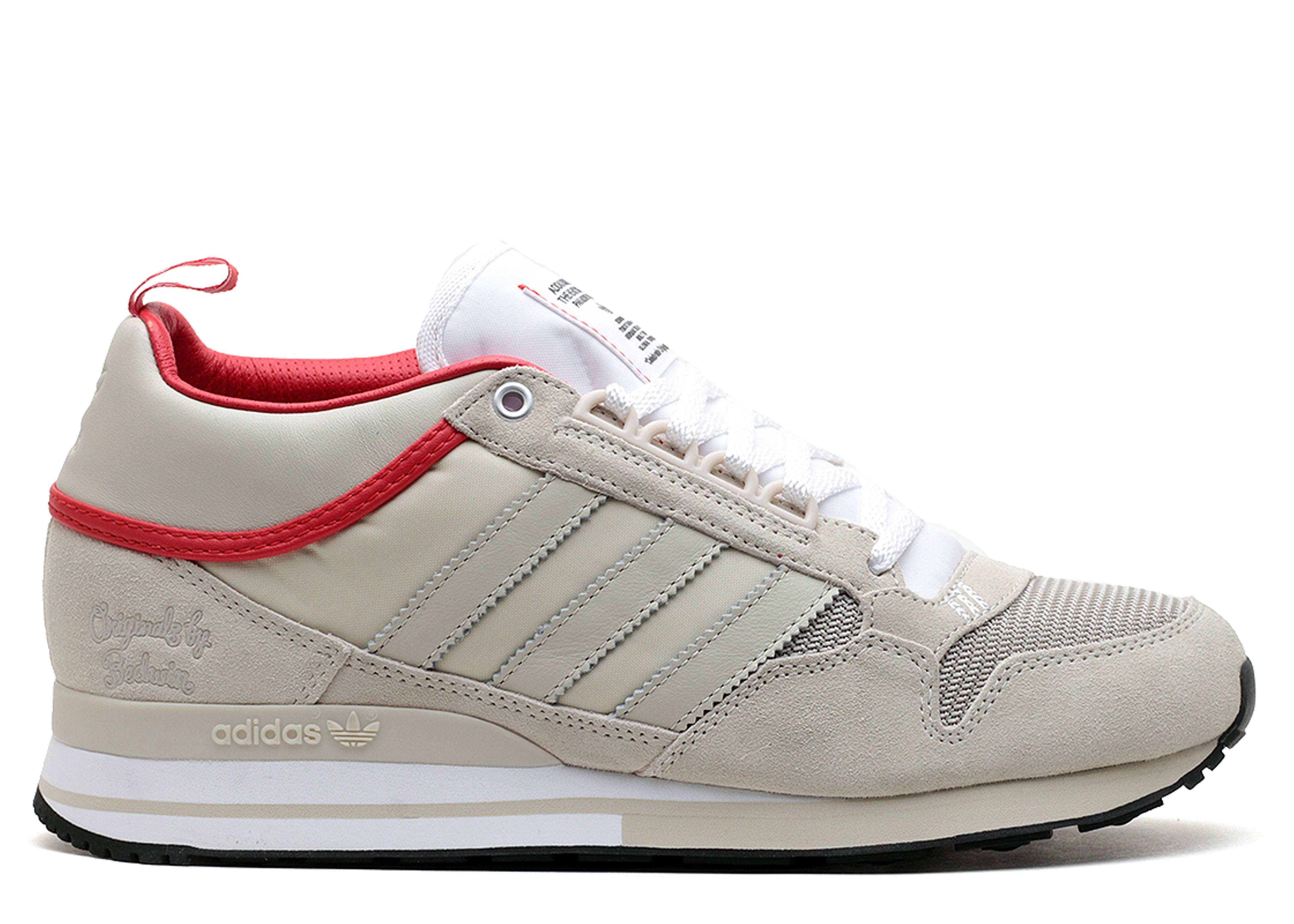 """bw zx 500 mid """"bedwin and the heartbreakers"""""""