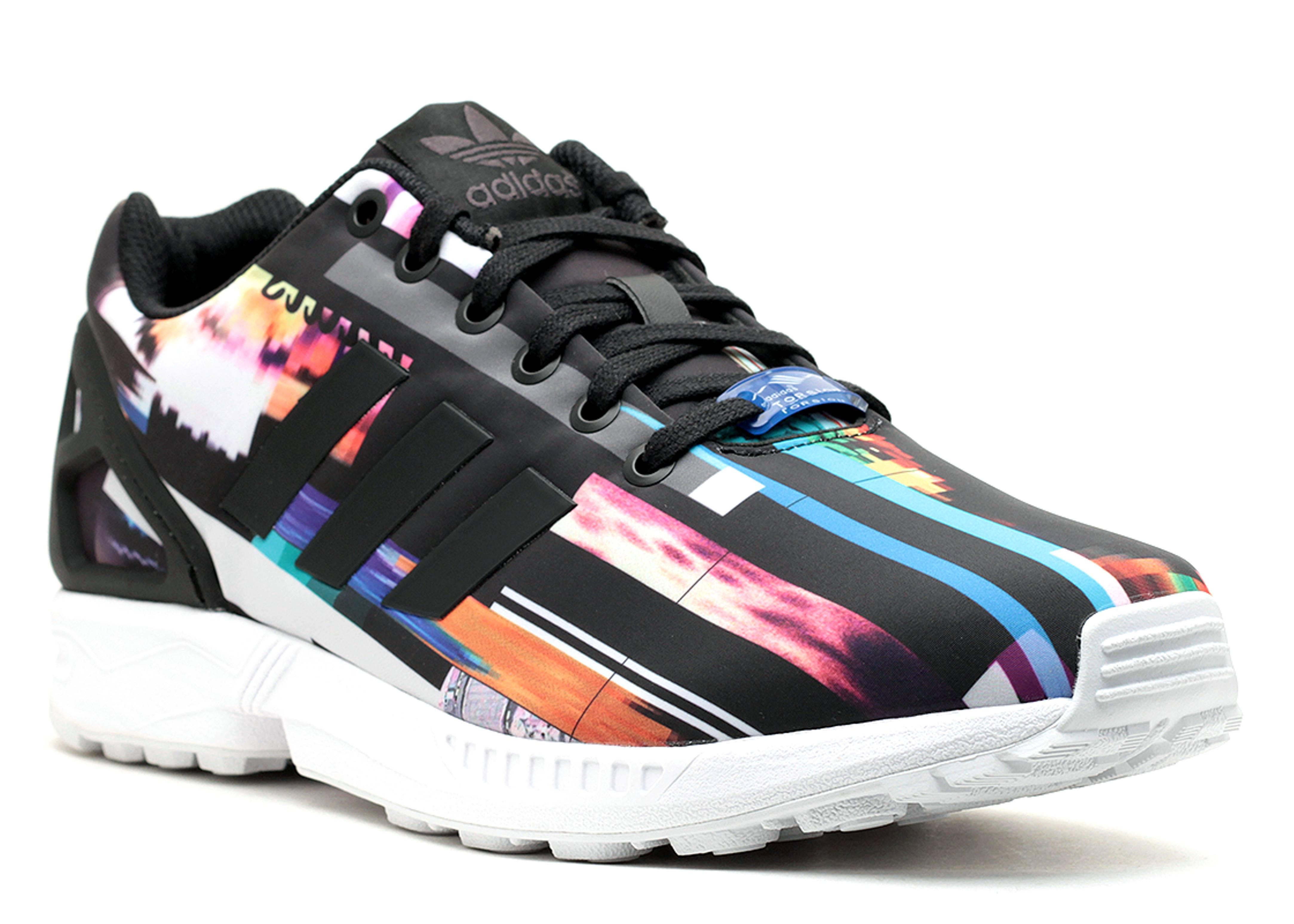 Adidas Flux Cityscape