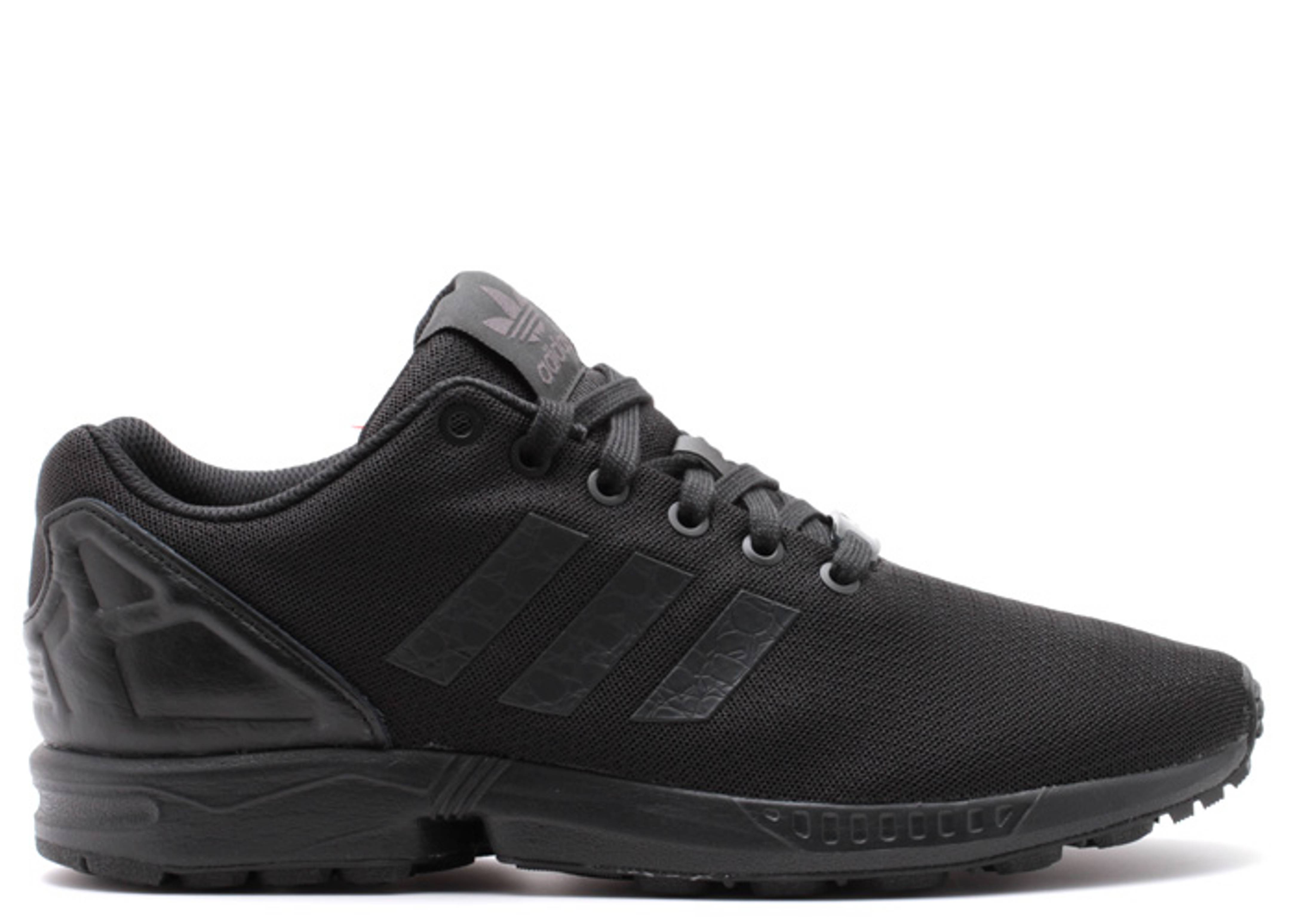 separation shoes a0c75 879cf Zx Flux