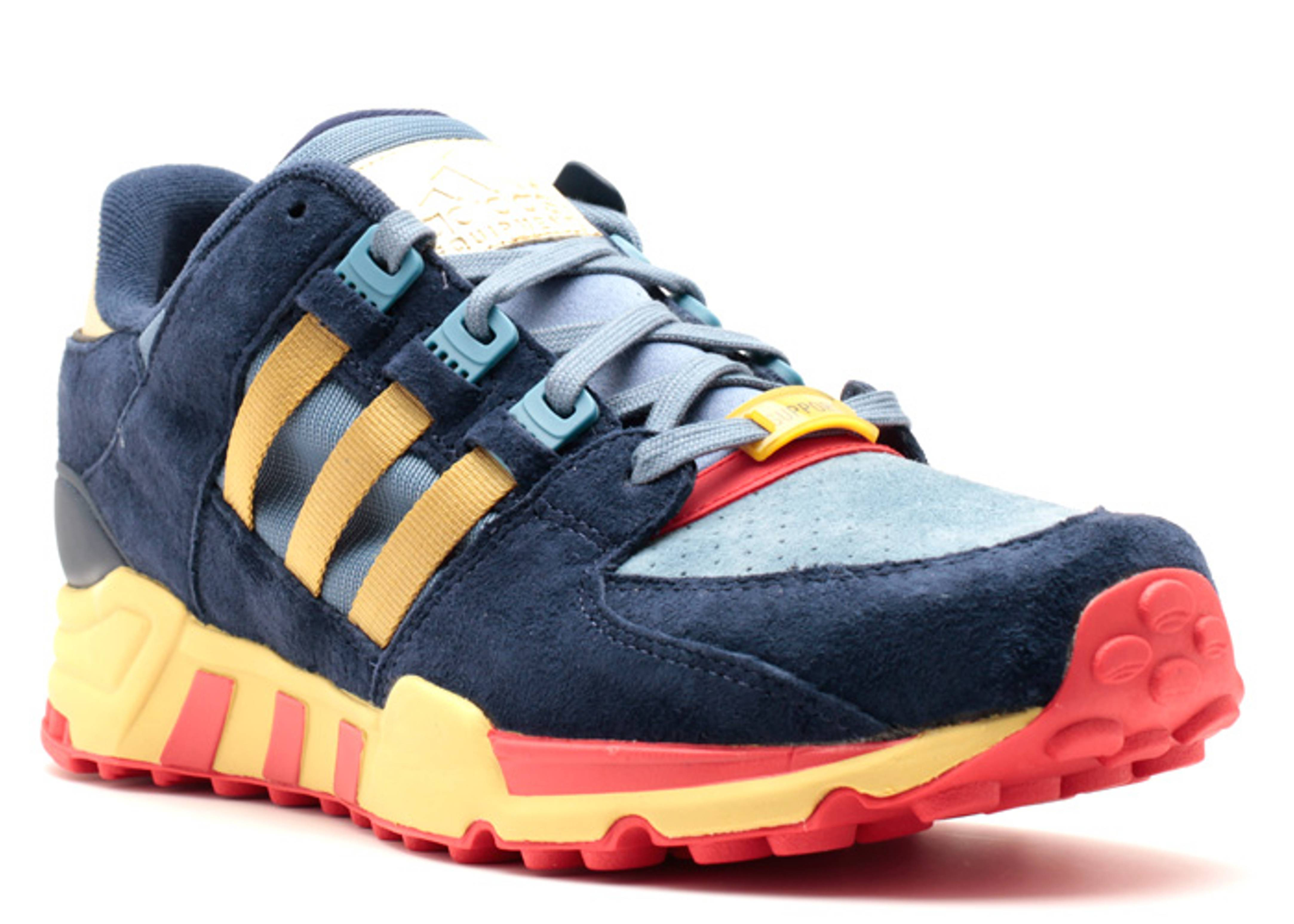 adidas equipment support packer shoes