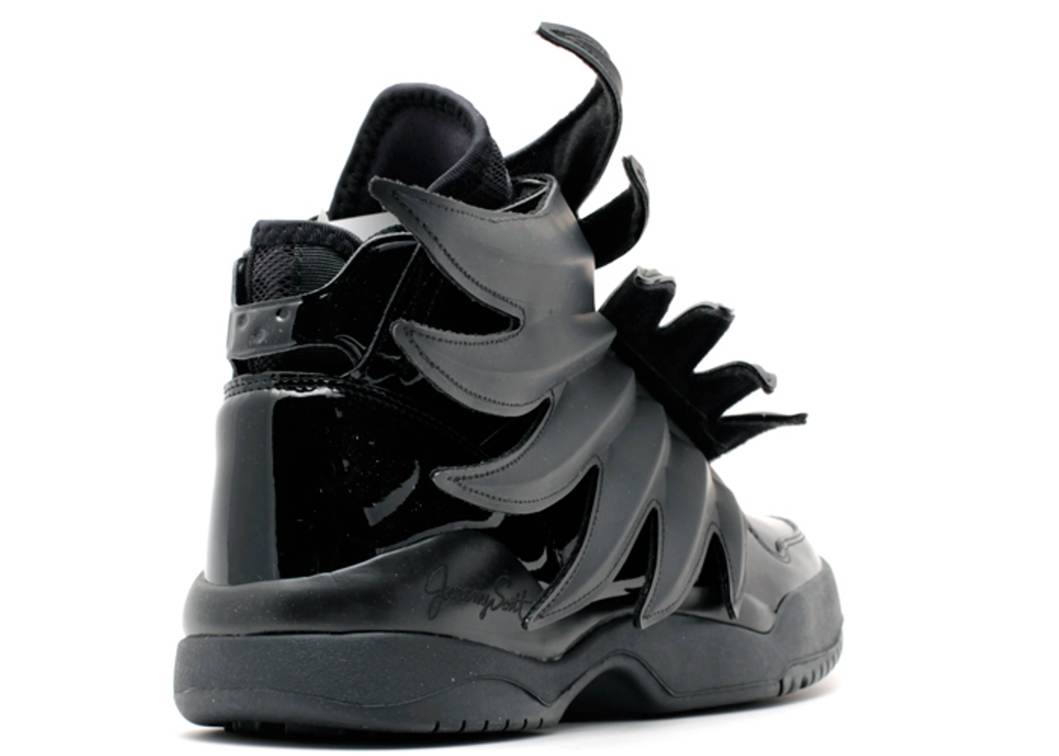 Jeremy Scott Wings 3.0 Black