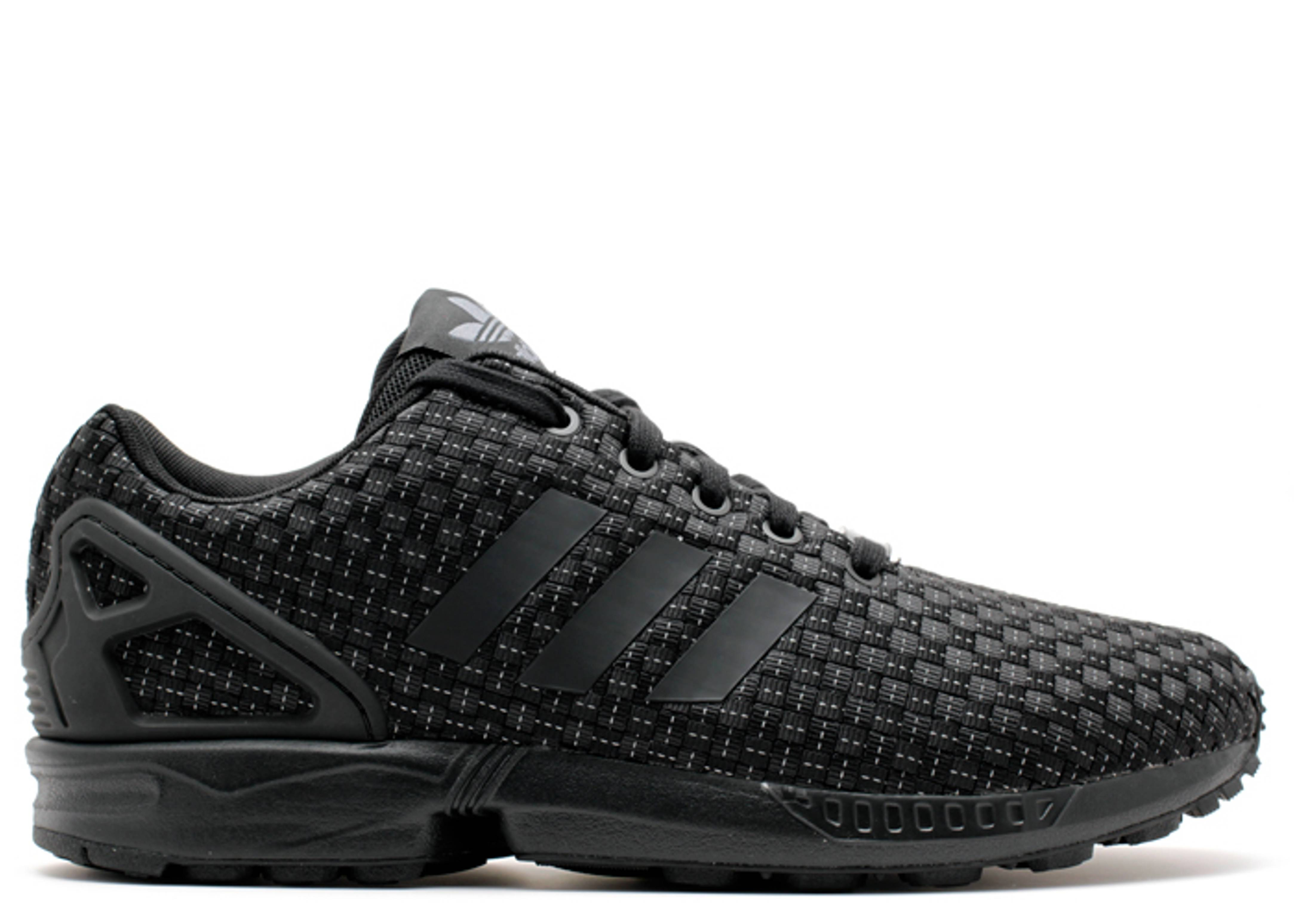 "zx flux ""3m reflective"""