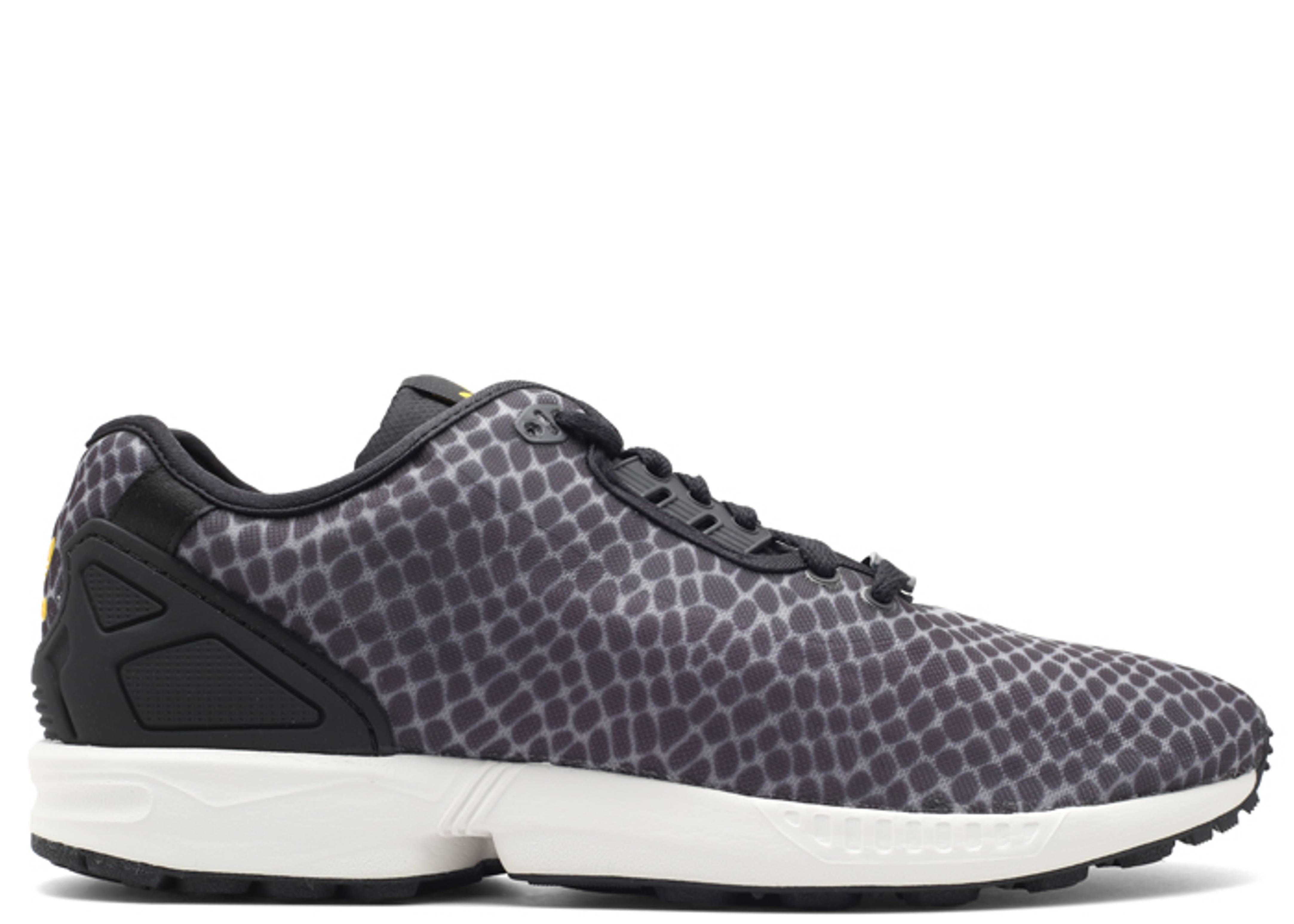 zx flux decon
