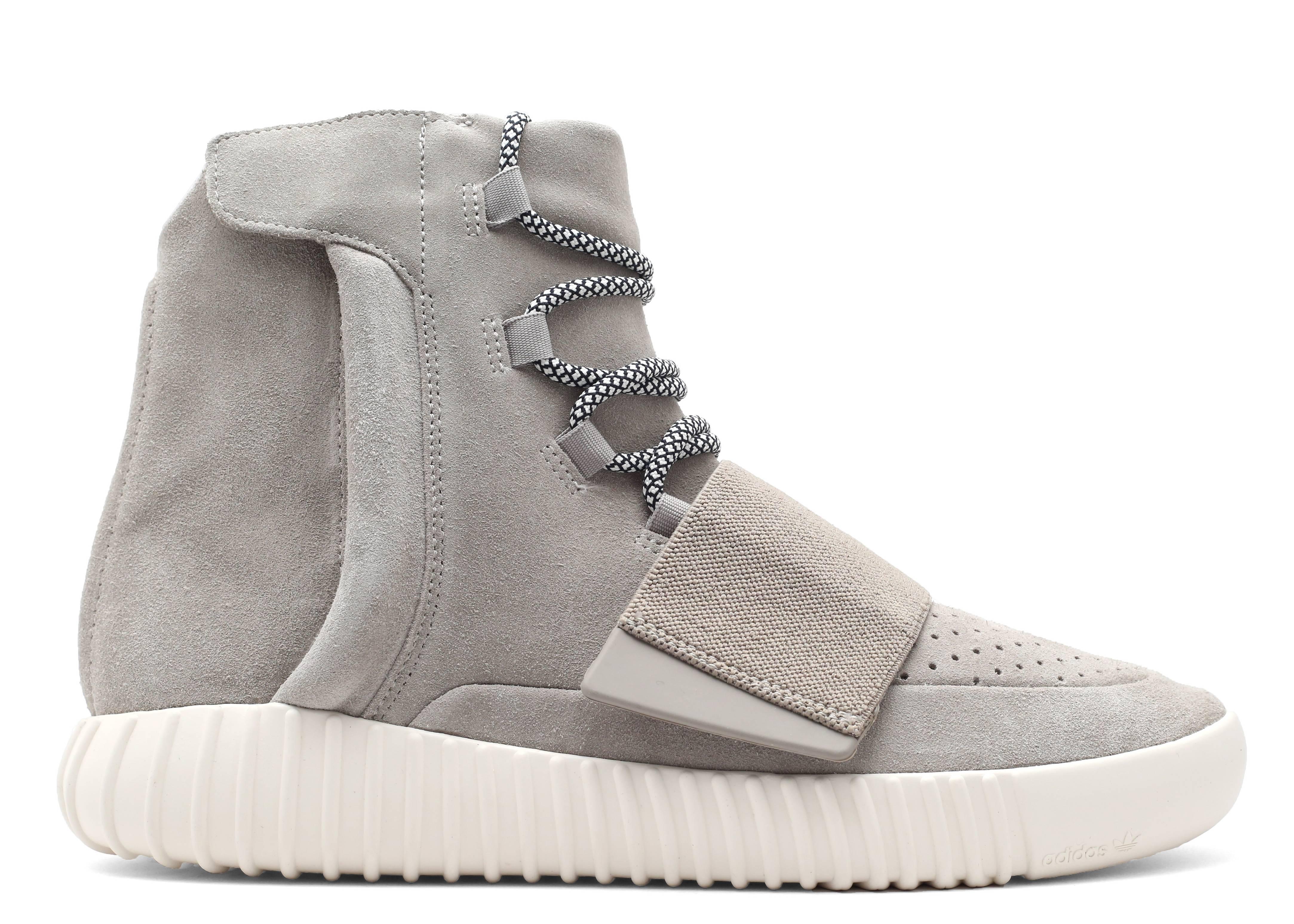 Yeezy Boost 750 'OG' - Adidas - B35309 - light brown/carbon white ...