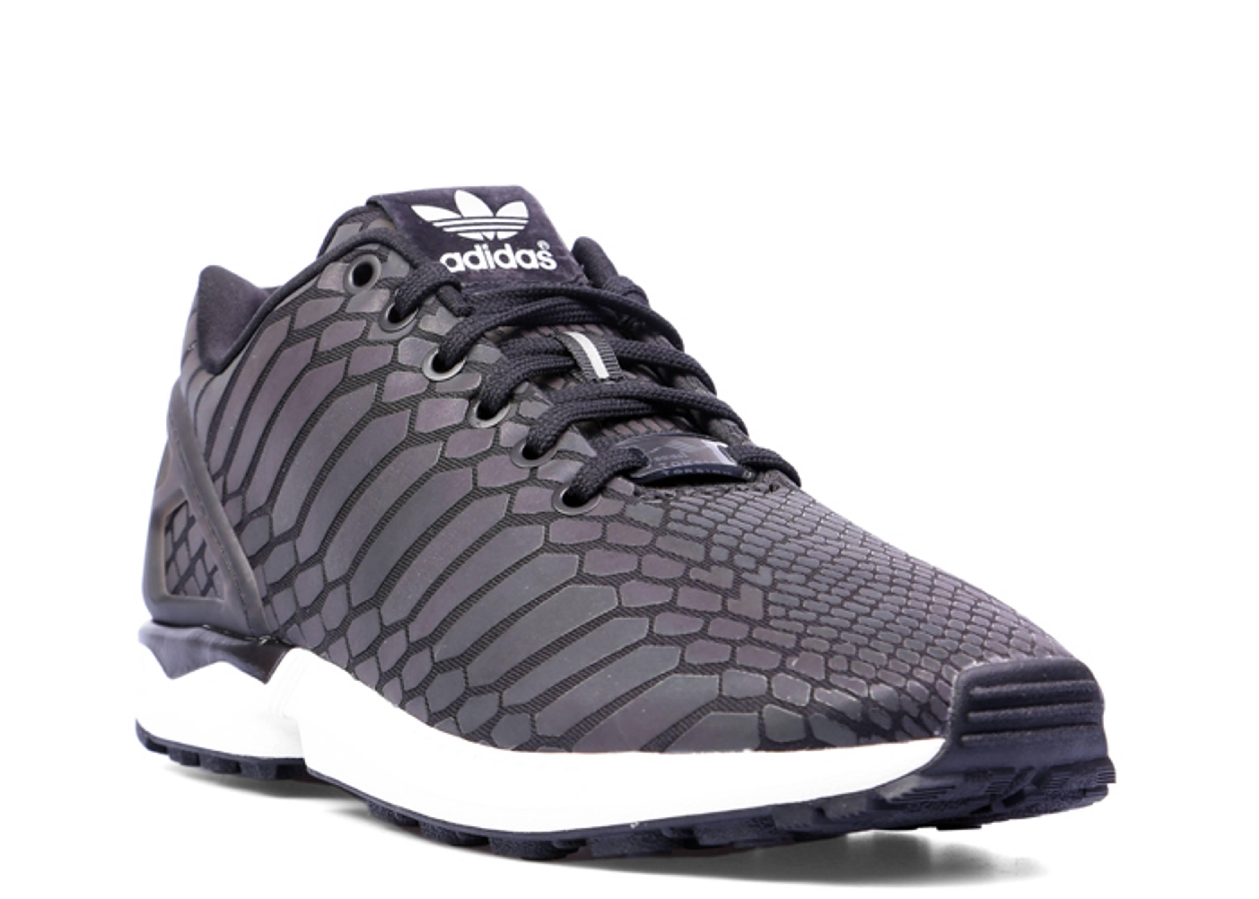 adidas zx flux 2015 zebrate