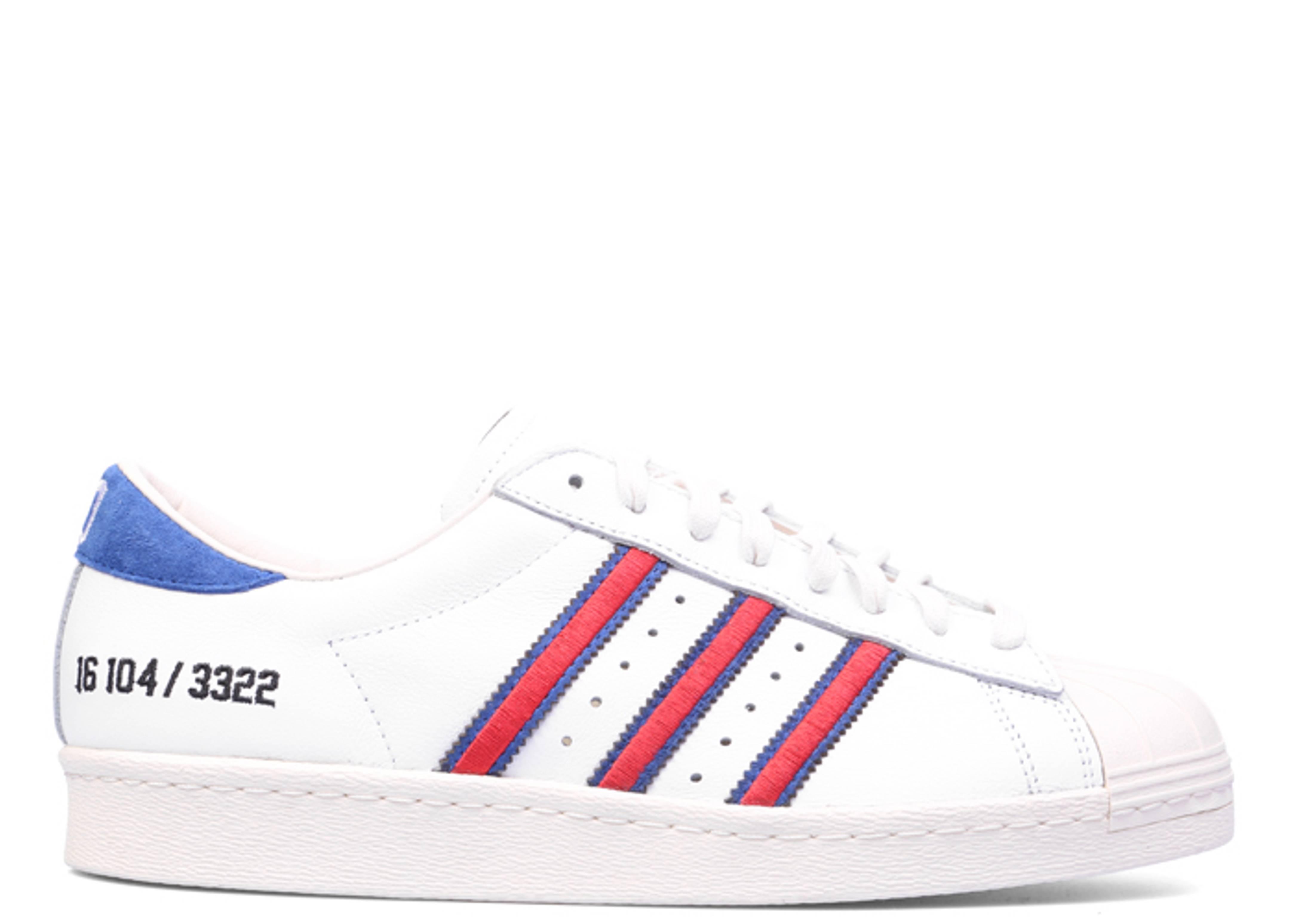"adidas Superstar Vintage ""D MOP"" | eatmoreshoes"