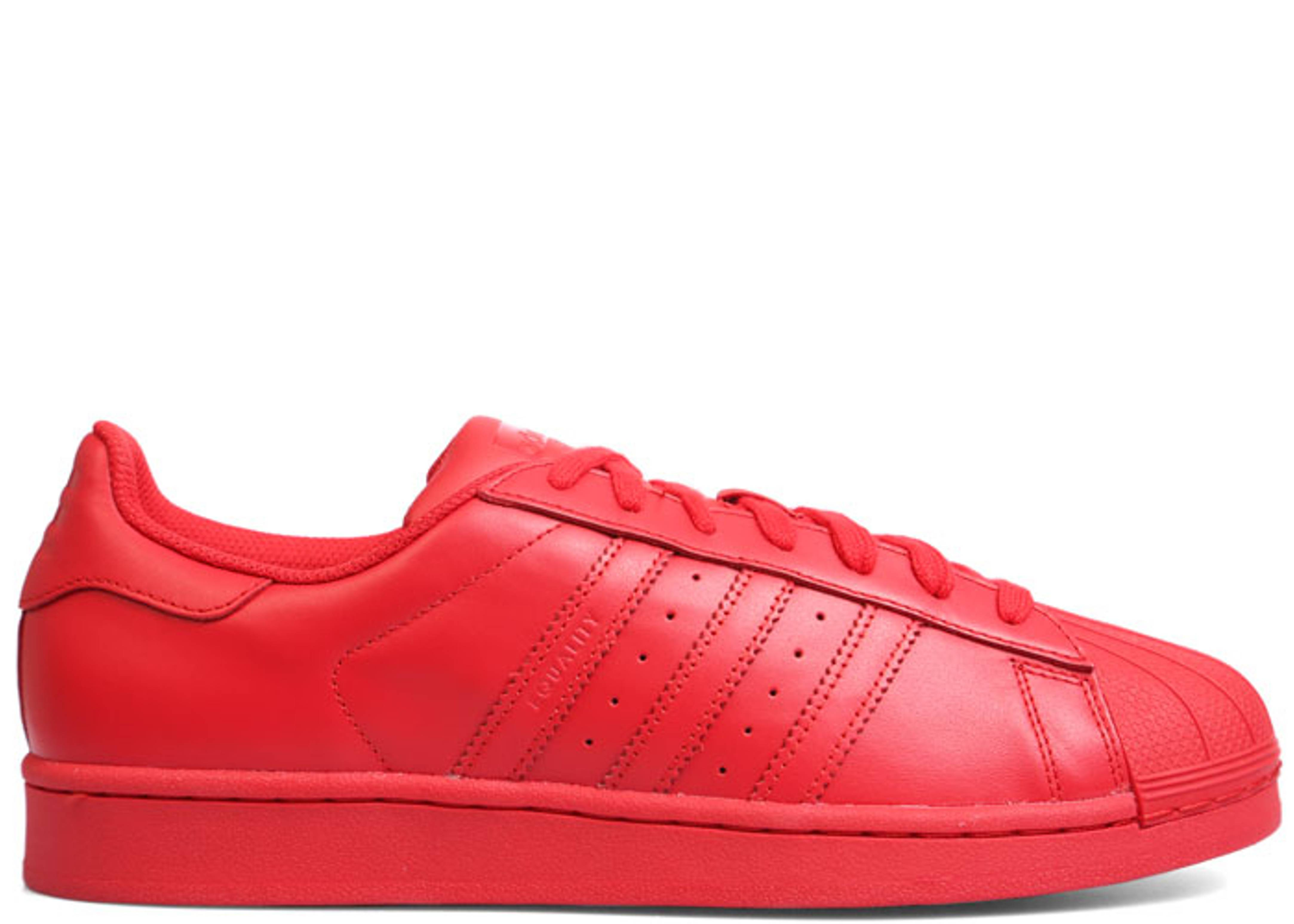 "superstar supercolor pack ""Supercolor Pack"""