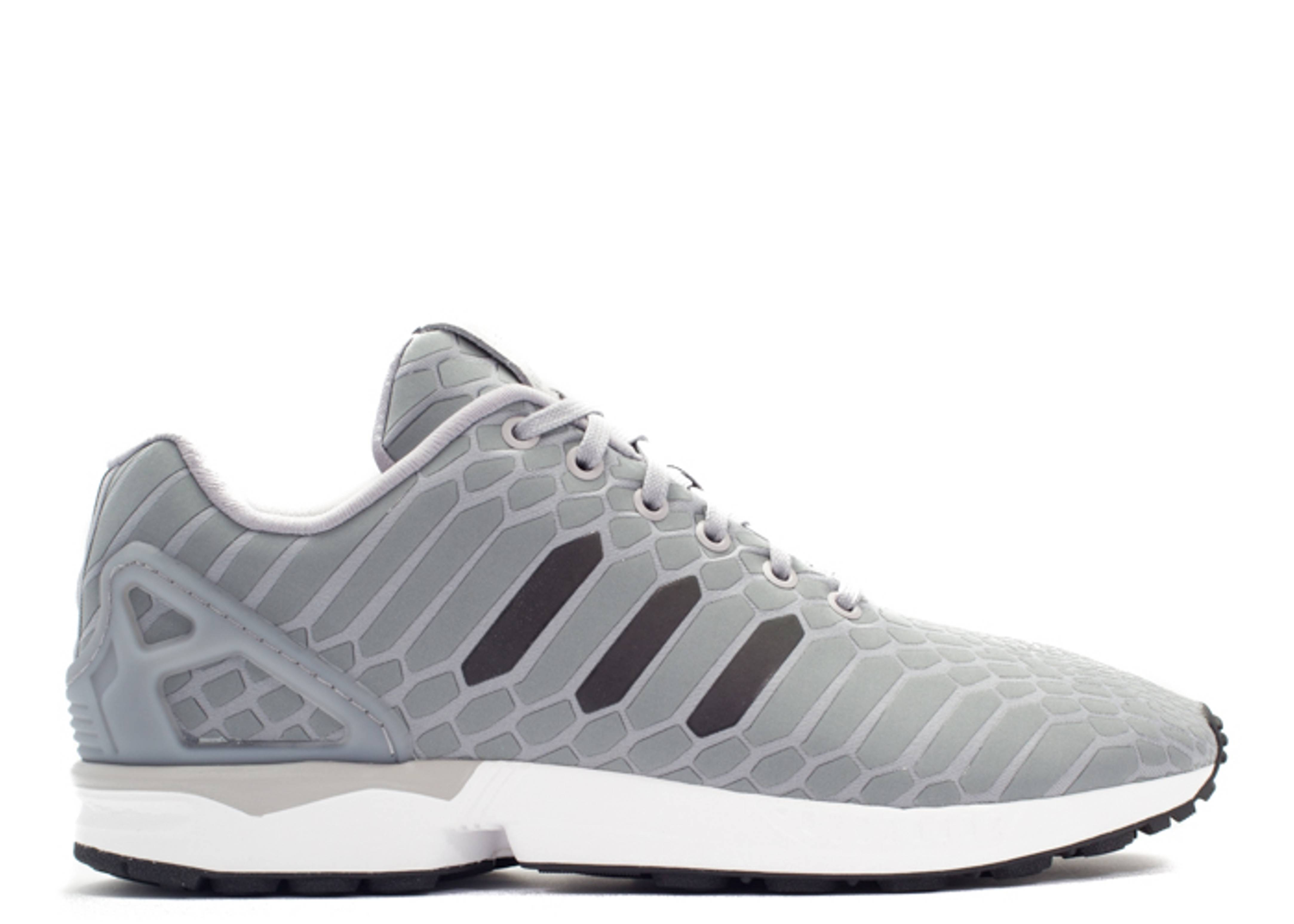 Adidas ZX Flux Xenopeltis unbox and on feet review Zeno Flux ZX