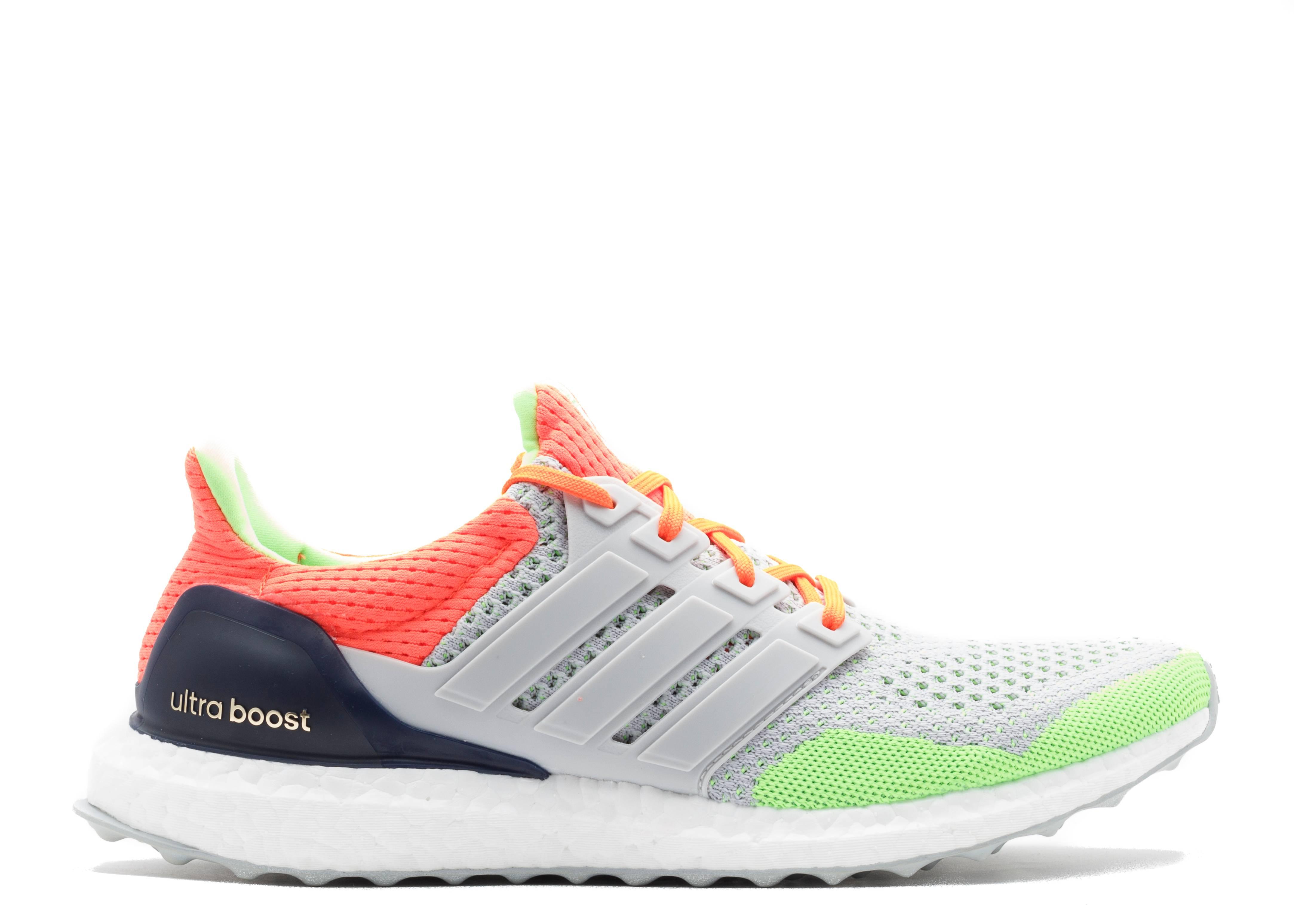 ultra boost kolor