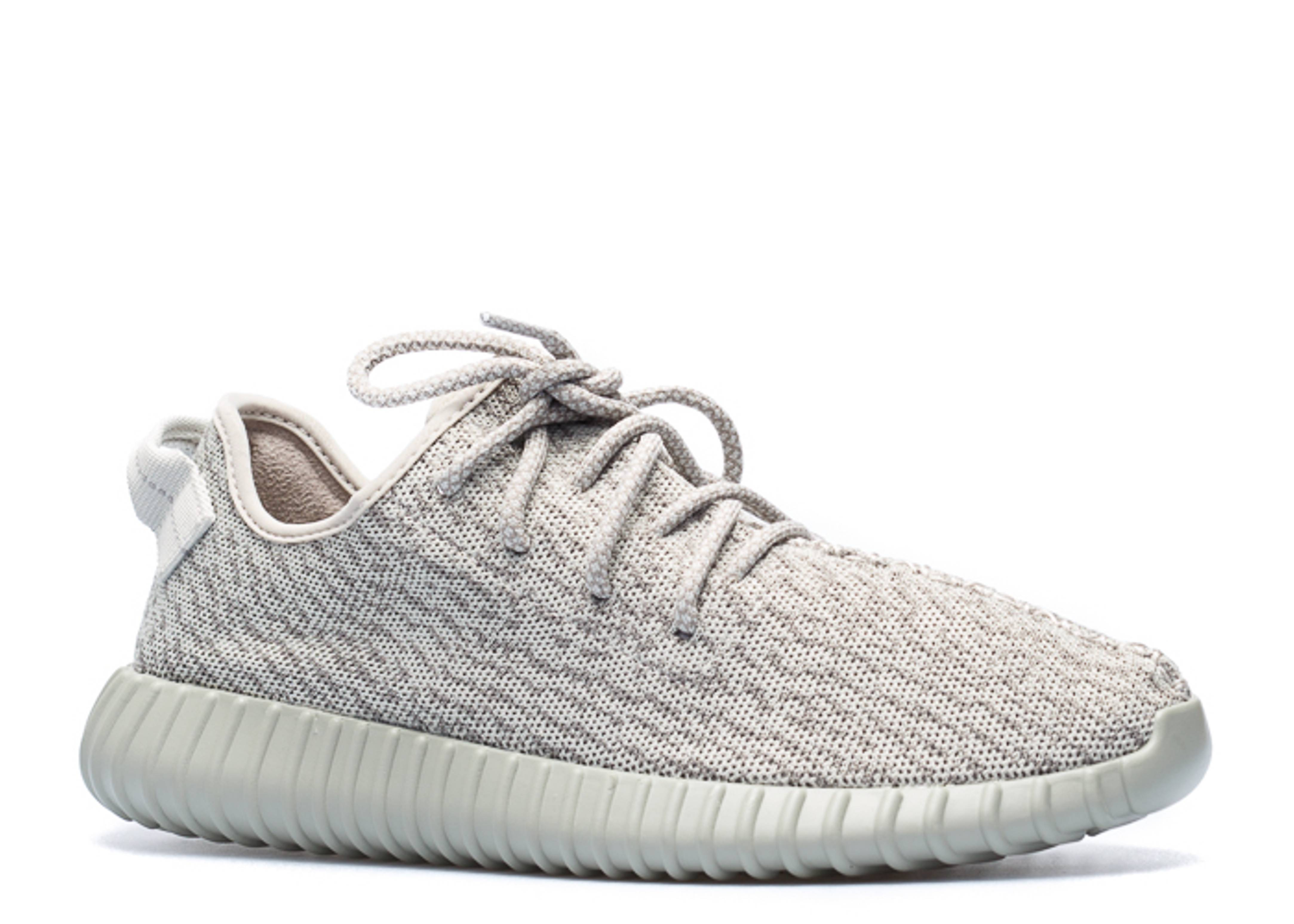Adidas Boost 350 Moonrock