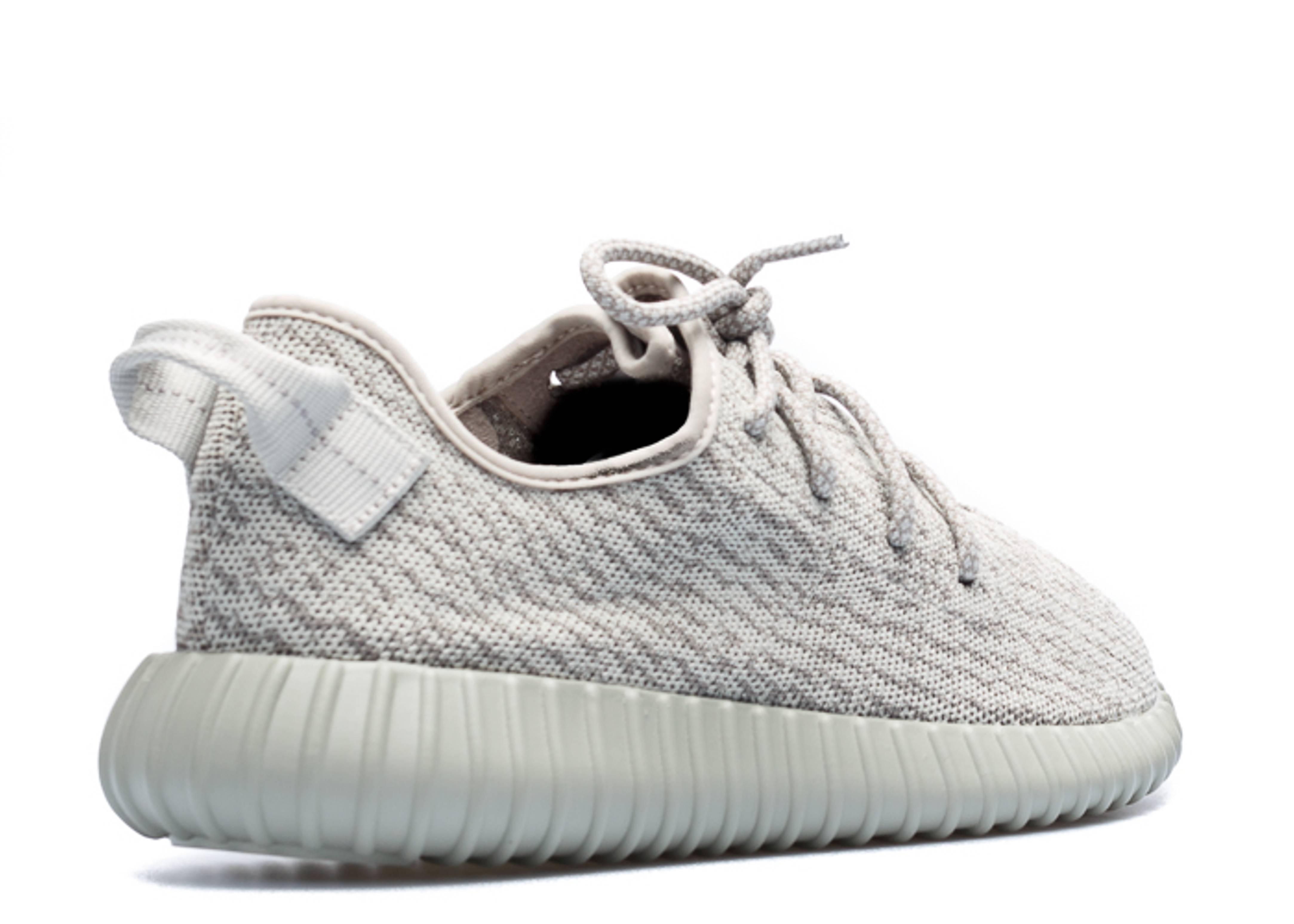 Adidas Yeezy 350 Boost Moonrock