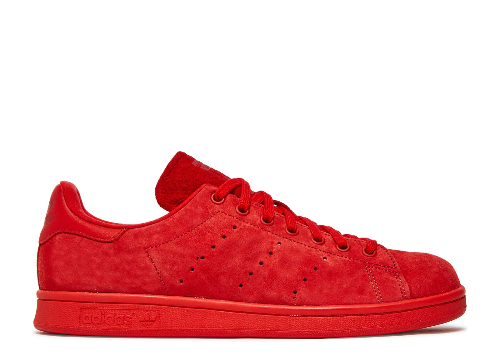 extraer prestar negar  Stan Smith 'Power Red' - Adidas - S75109 - red/red/power red | Flight Club
