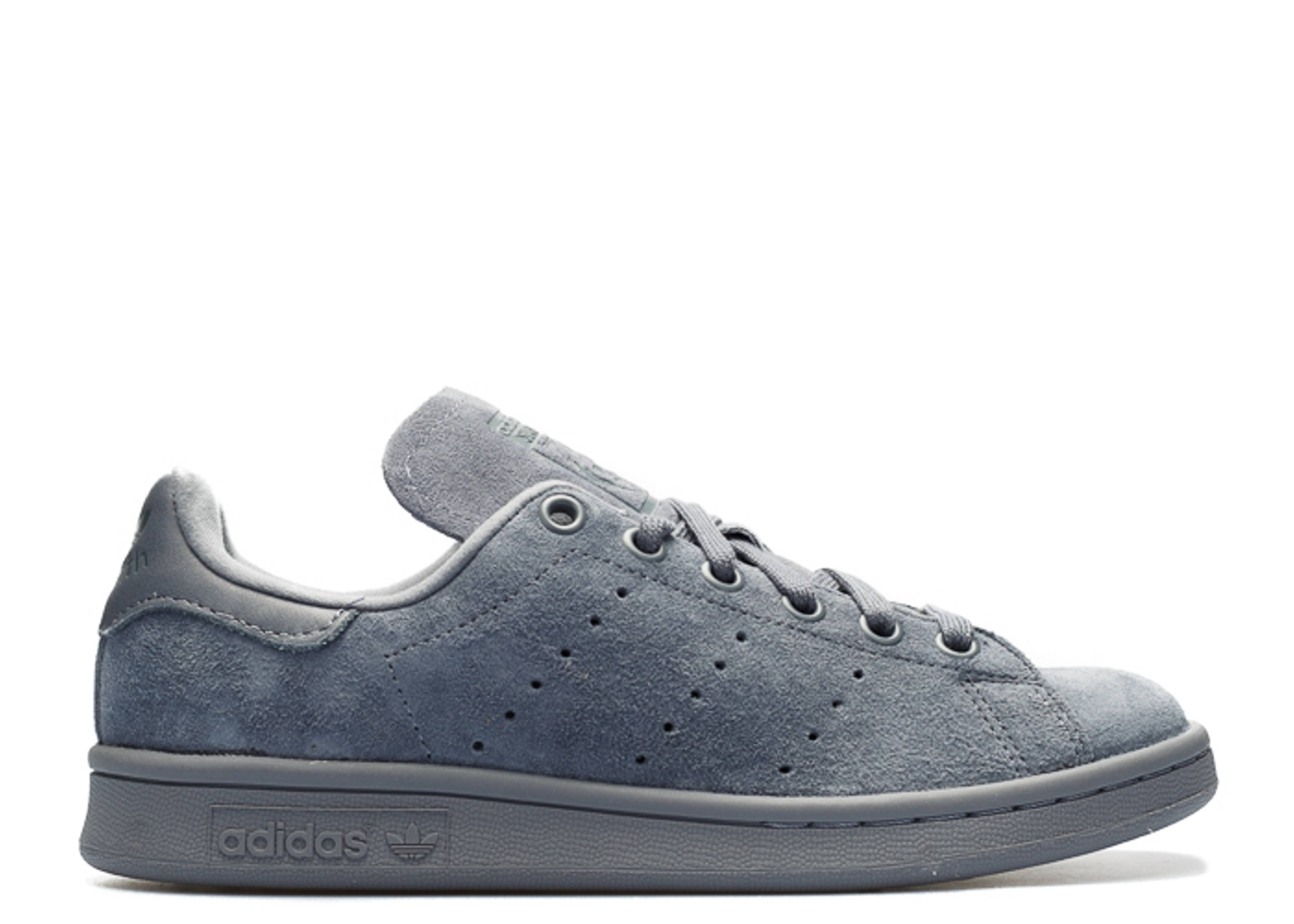 "stan smith ""suede pack"""
