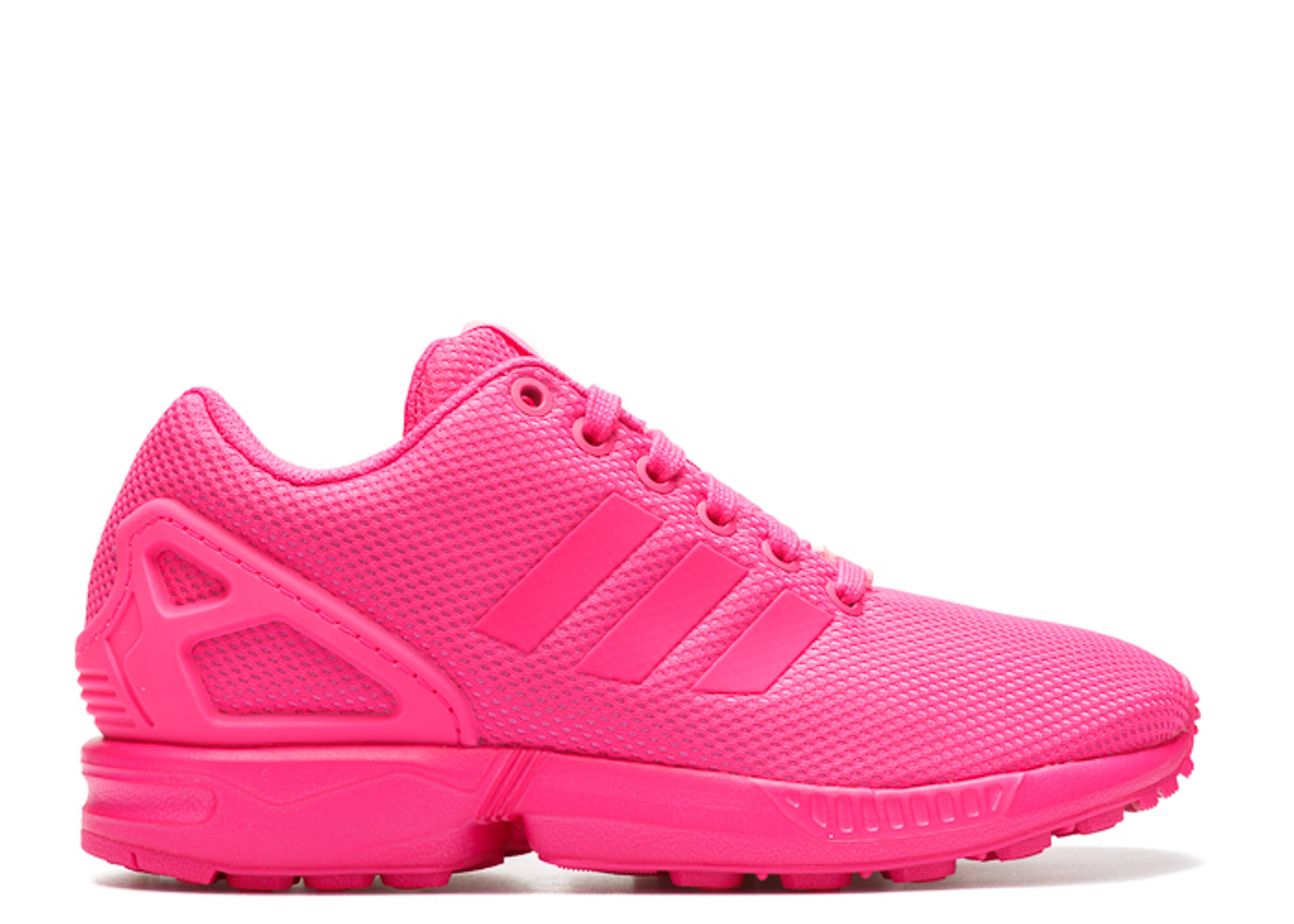 the latest 44d43 f1743 ZX Flux 'Pink'