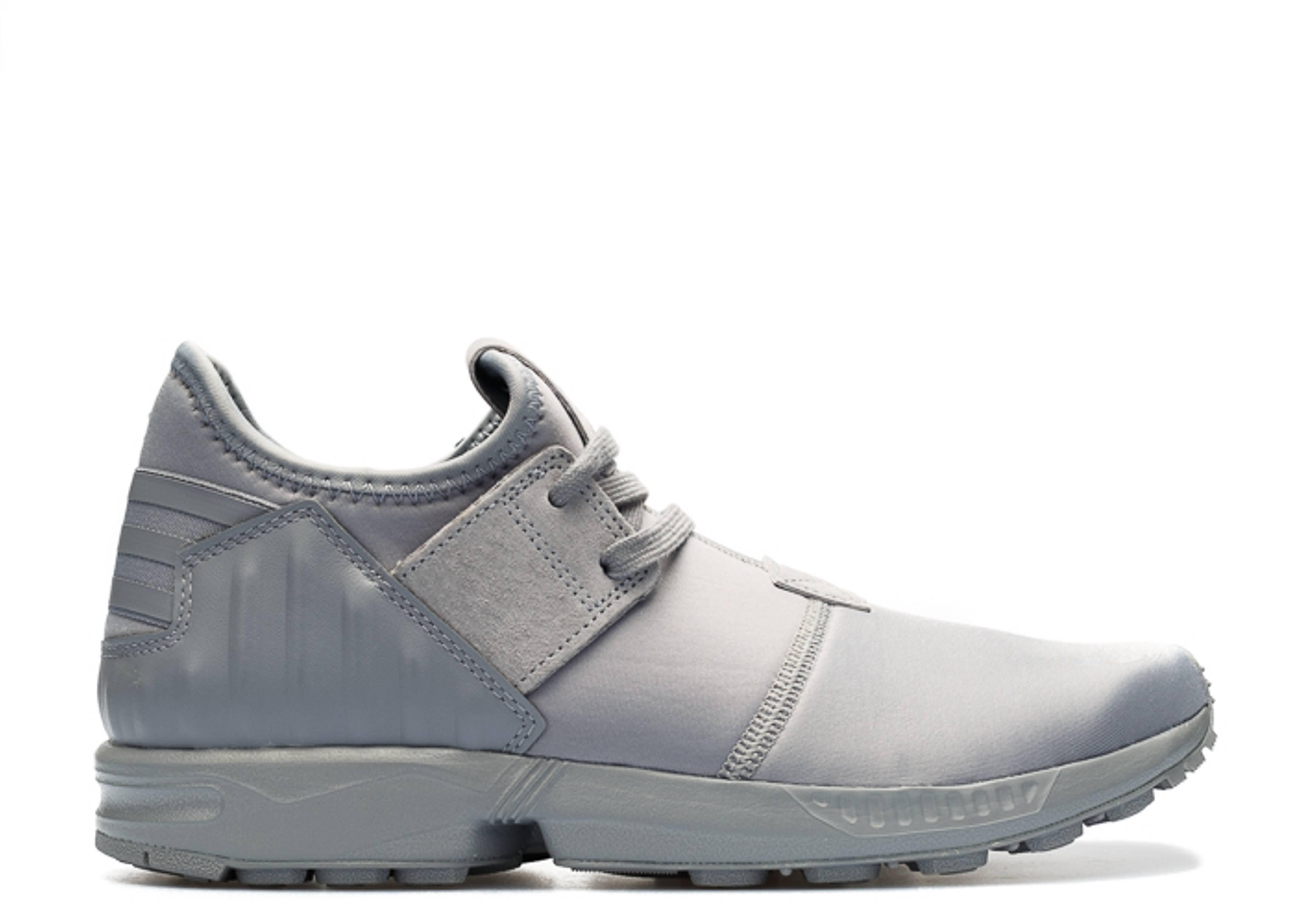 Curtis Parker mi ZX Flux Custom Sneakers Roundup