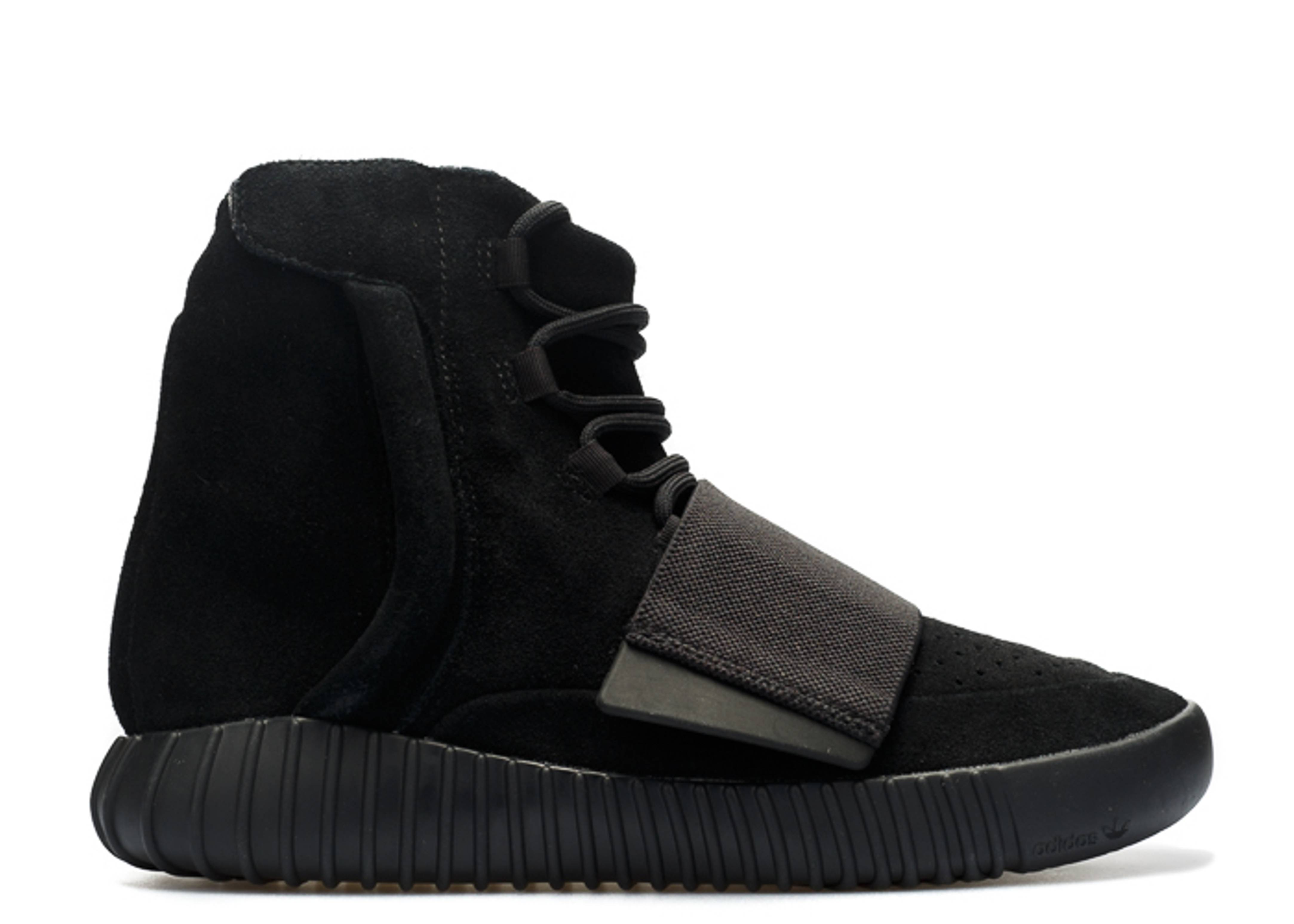 "Yeezy Boost 750 'Triple Black' ""Black"""