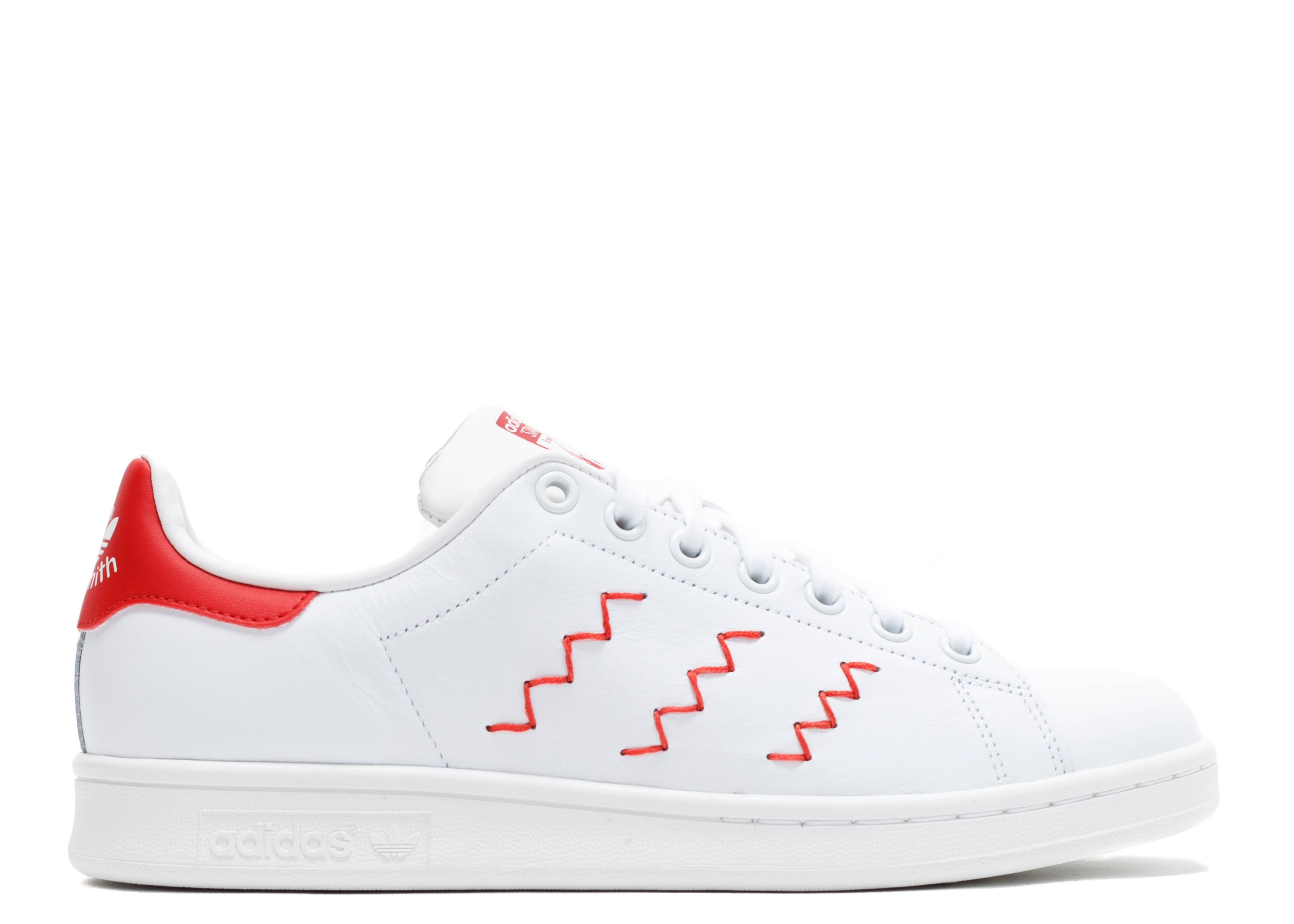 grande boutique section spéciale adidas stan smith zig zag