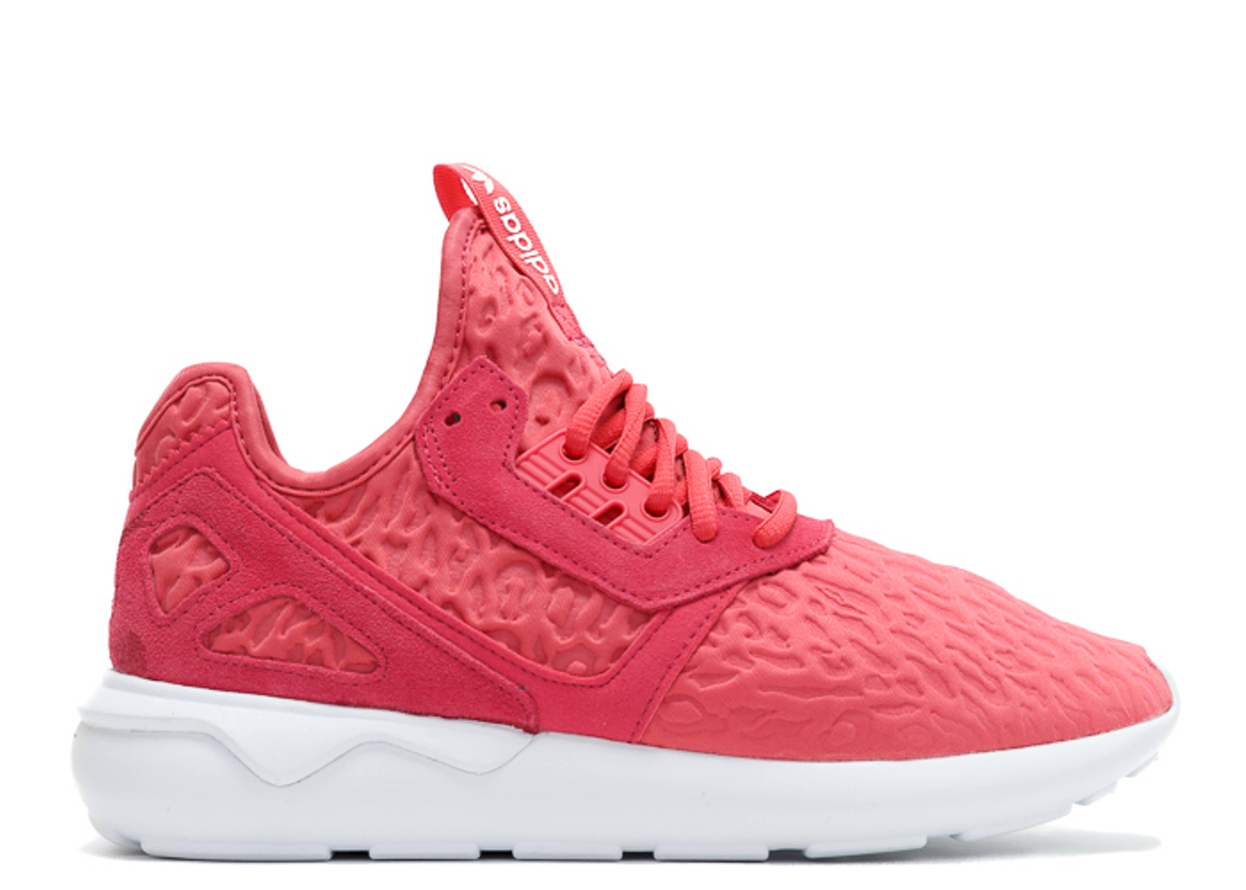 Tubular Adidas Pink