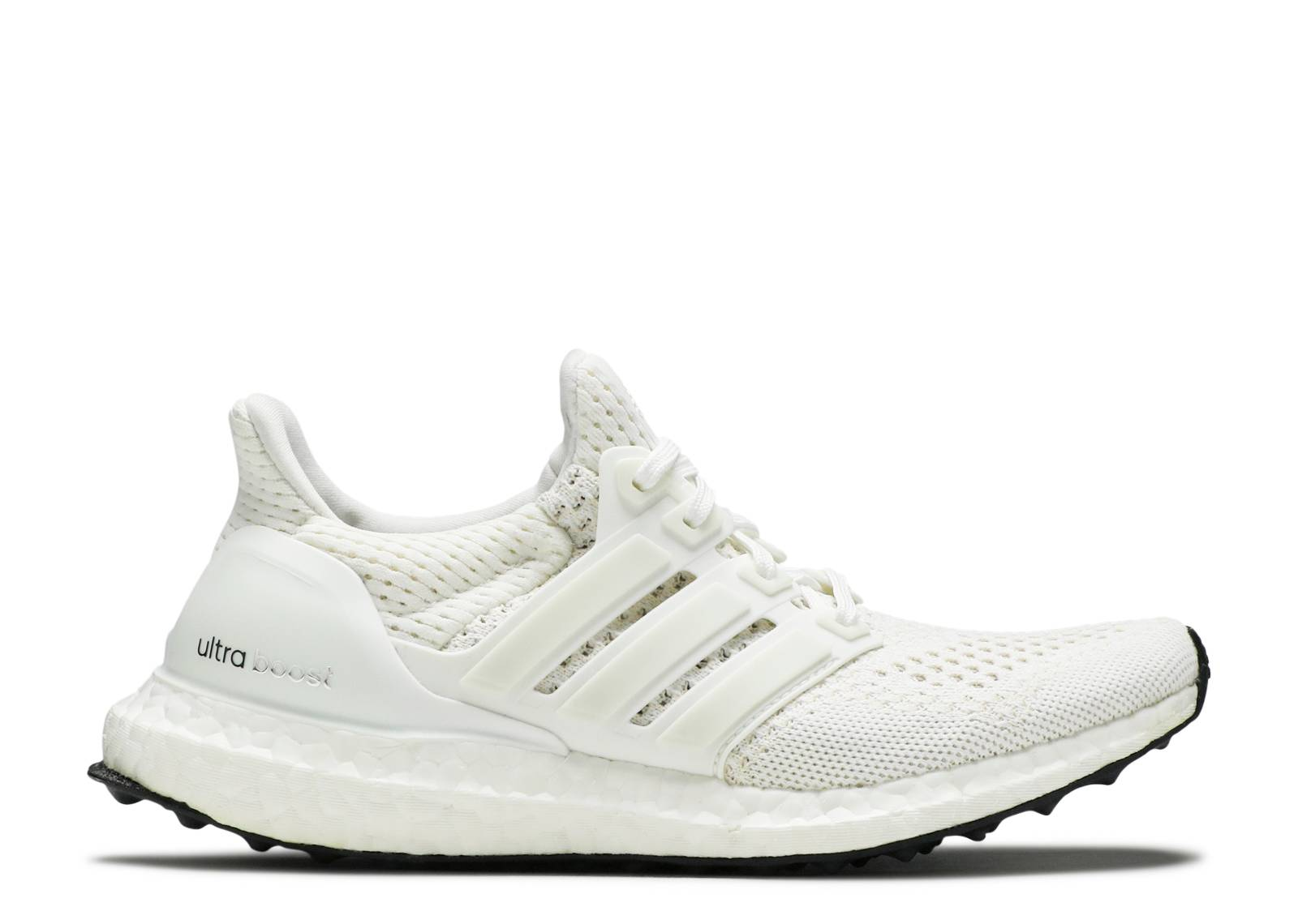 Wmns UltraBoost 1.0 'Triple White'