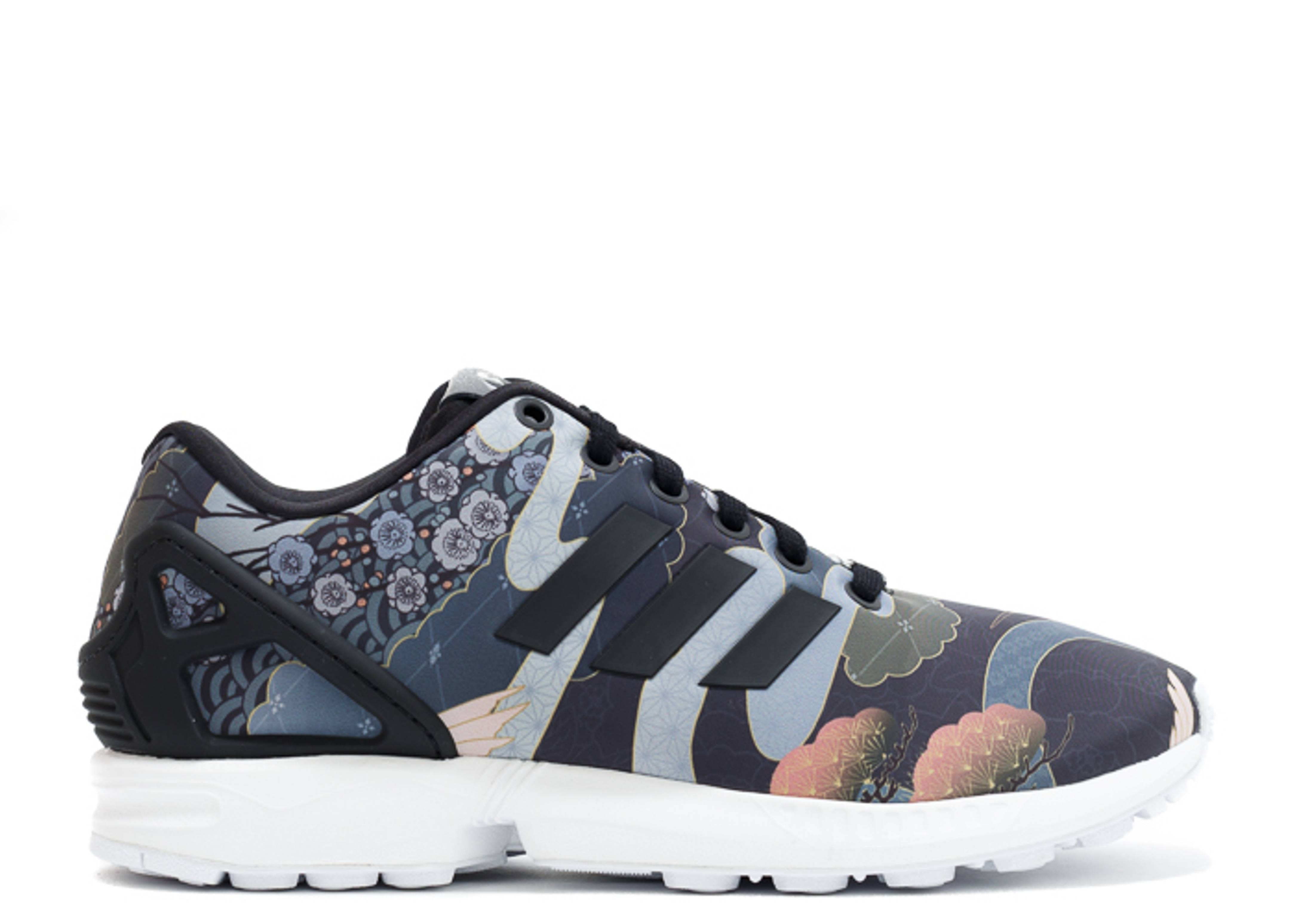 "zx flux w ""rita ora ""asian-arena"""""