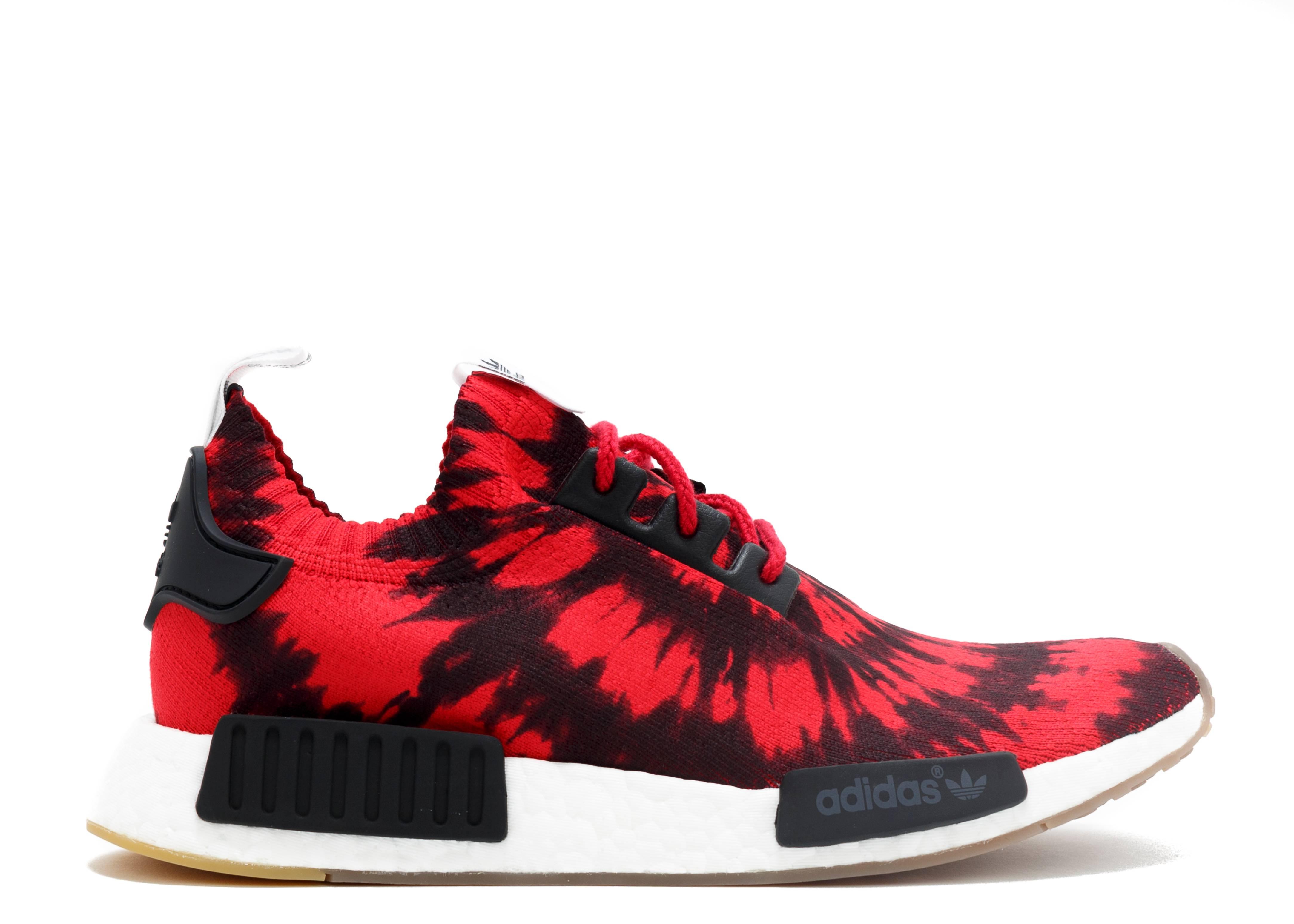 adidas. nmd r1 pk nice kicks \