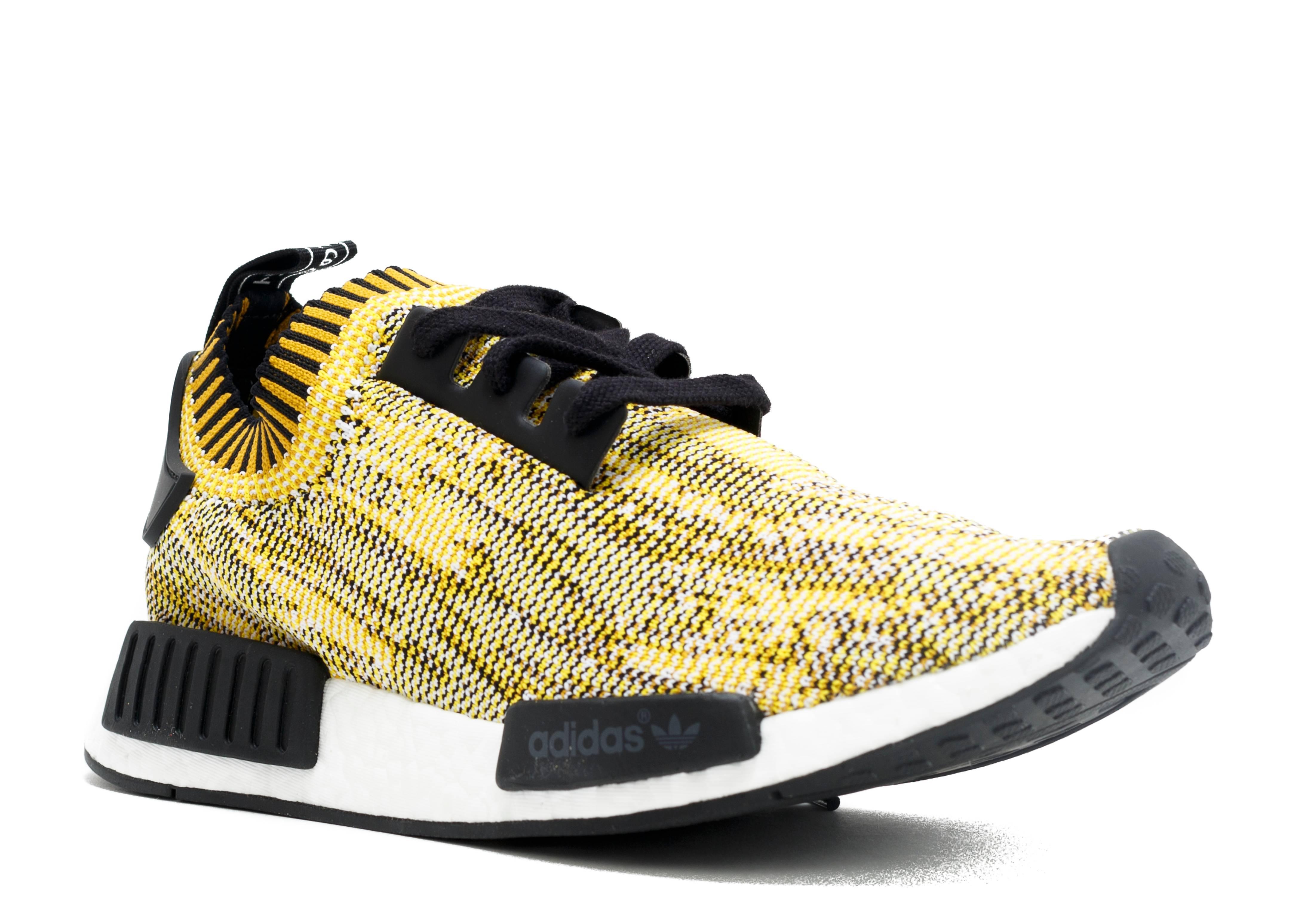 adidas nmd gold