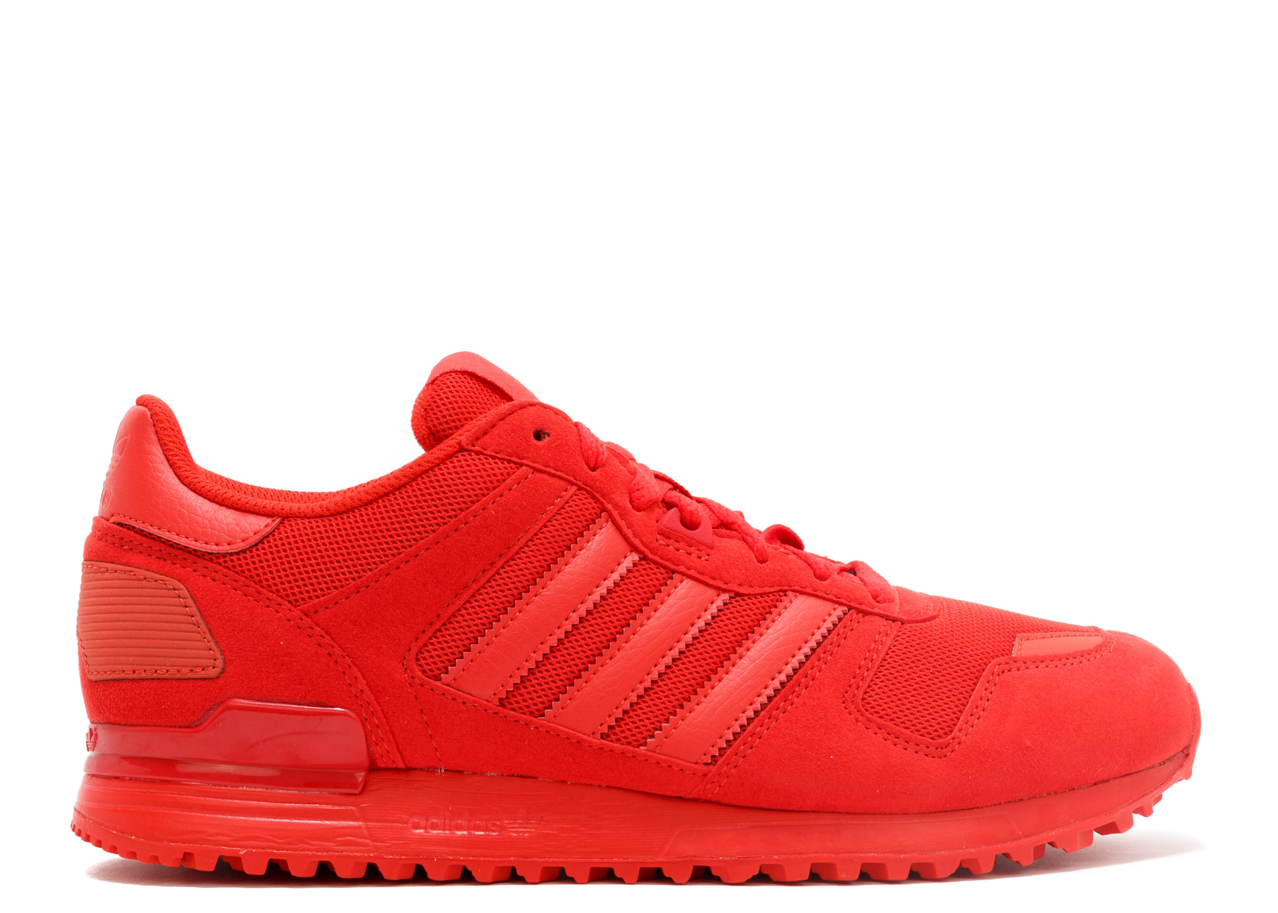 adidas zx 700 triple red