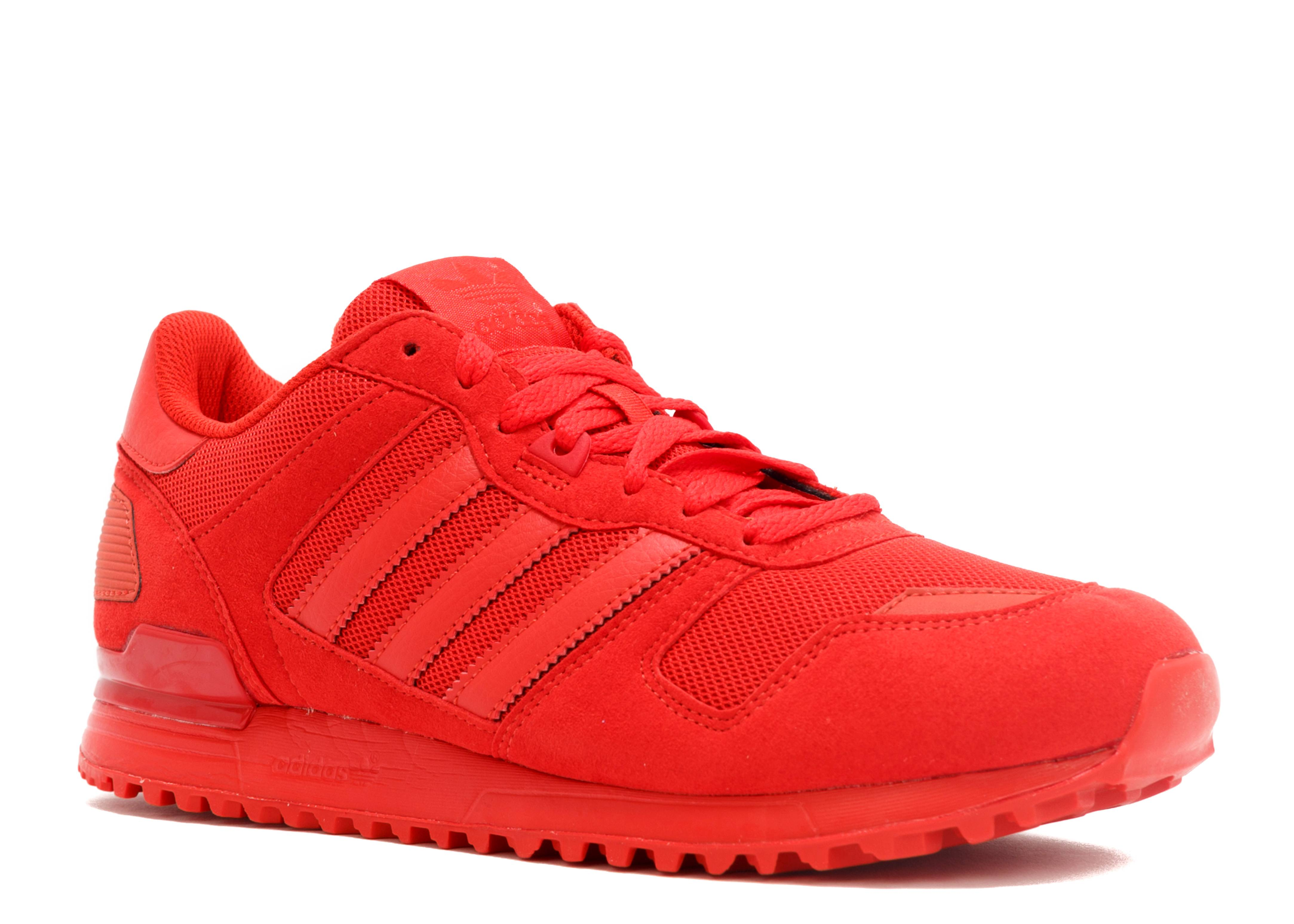 huge discount 2c97f 1ff3f Zx 700 - Adidas - s79188 - red/red/red | Flight Club