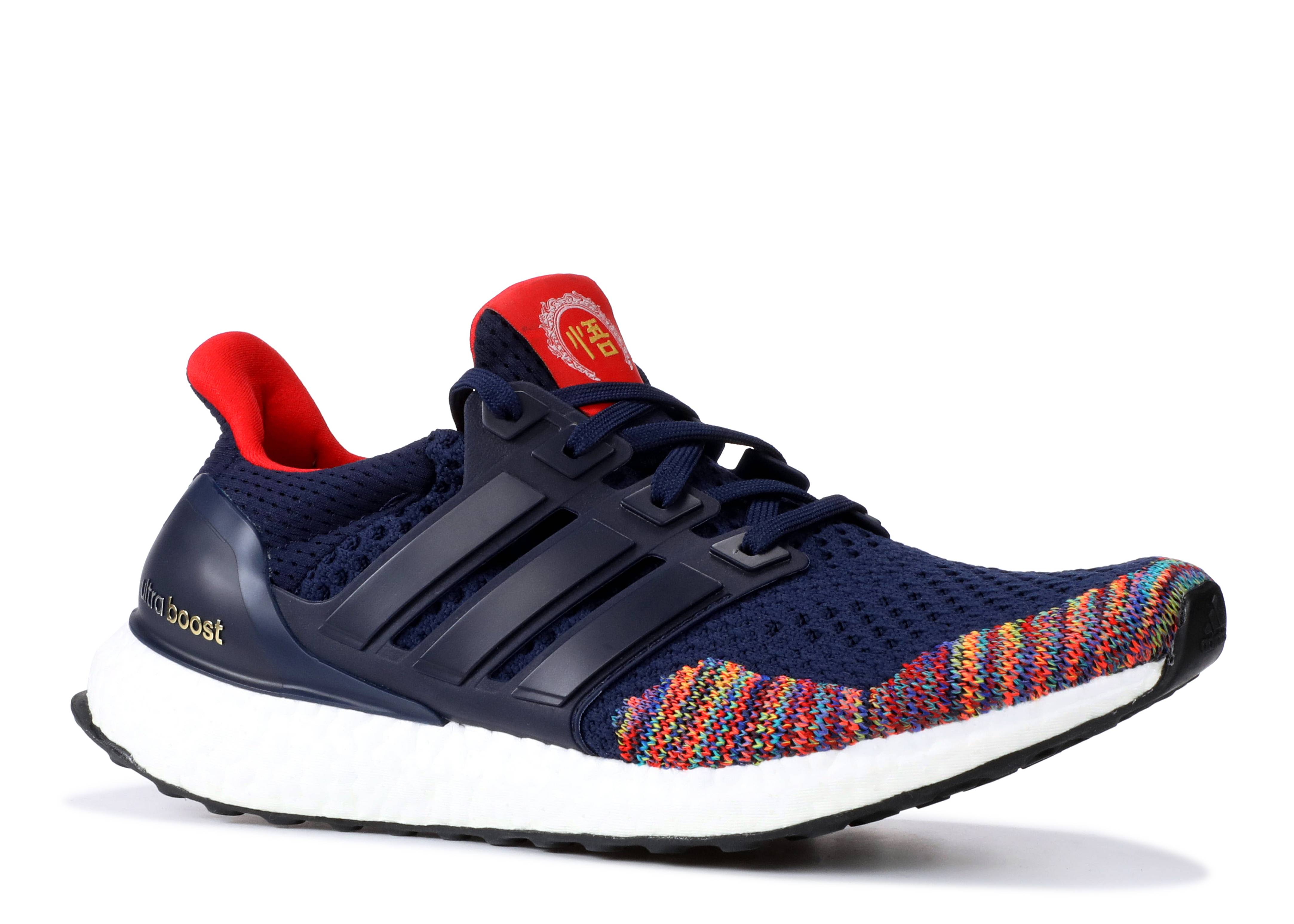 ultra boost chinese new year adidas aq3305. Black Bedroom Furniture Sets. Home Design Ideas