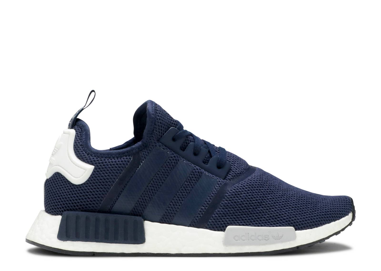 "NMD_R1 'Collegiate Navy' ""Collegiate Navy"""
