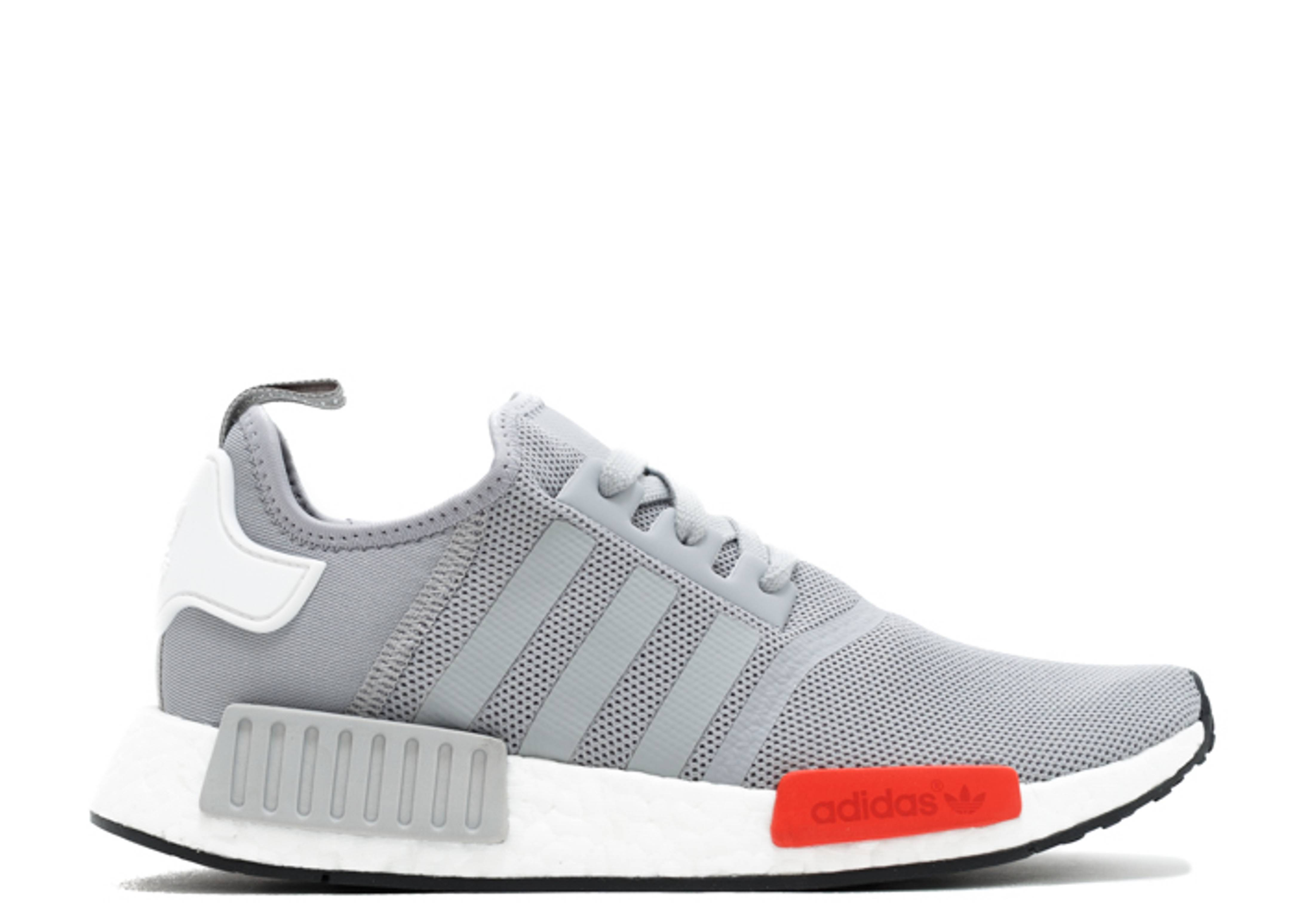 The Cheap Adidas NMD R2 was Previewed by White