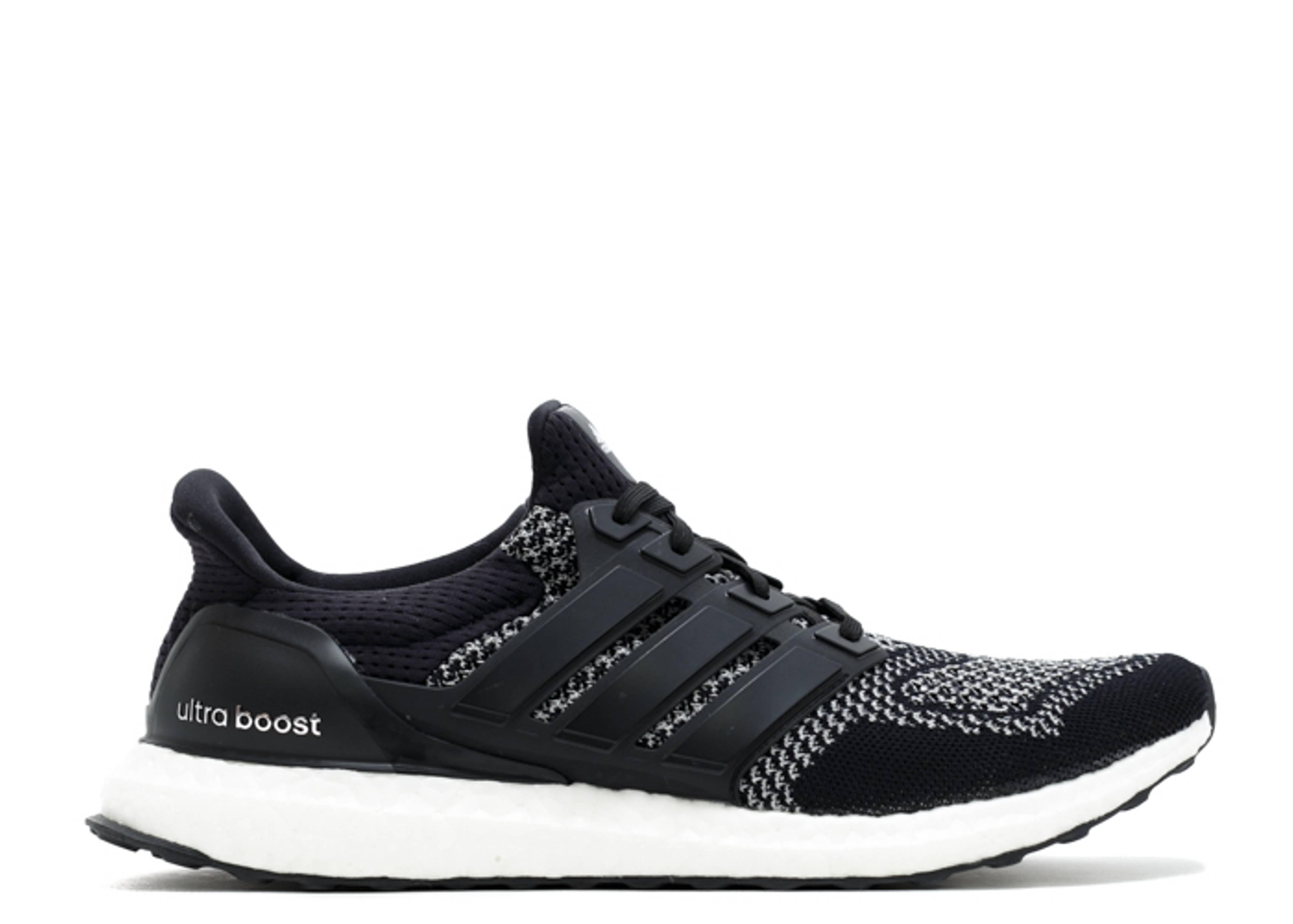 Adidas Ultra Boost Reflective
