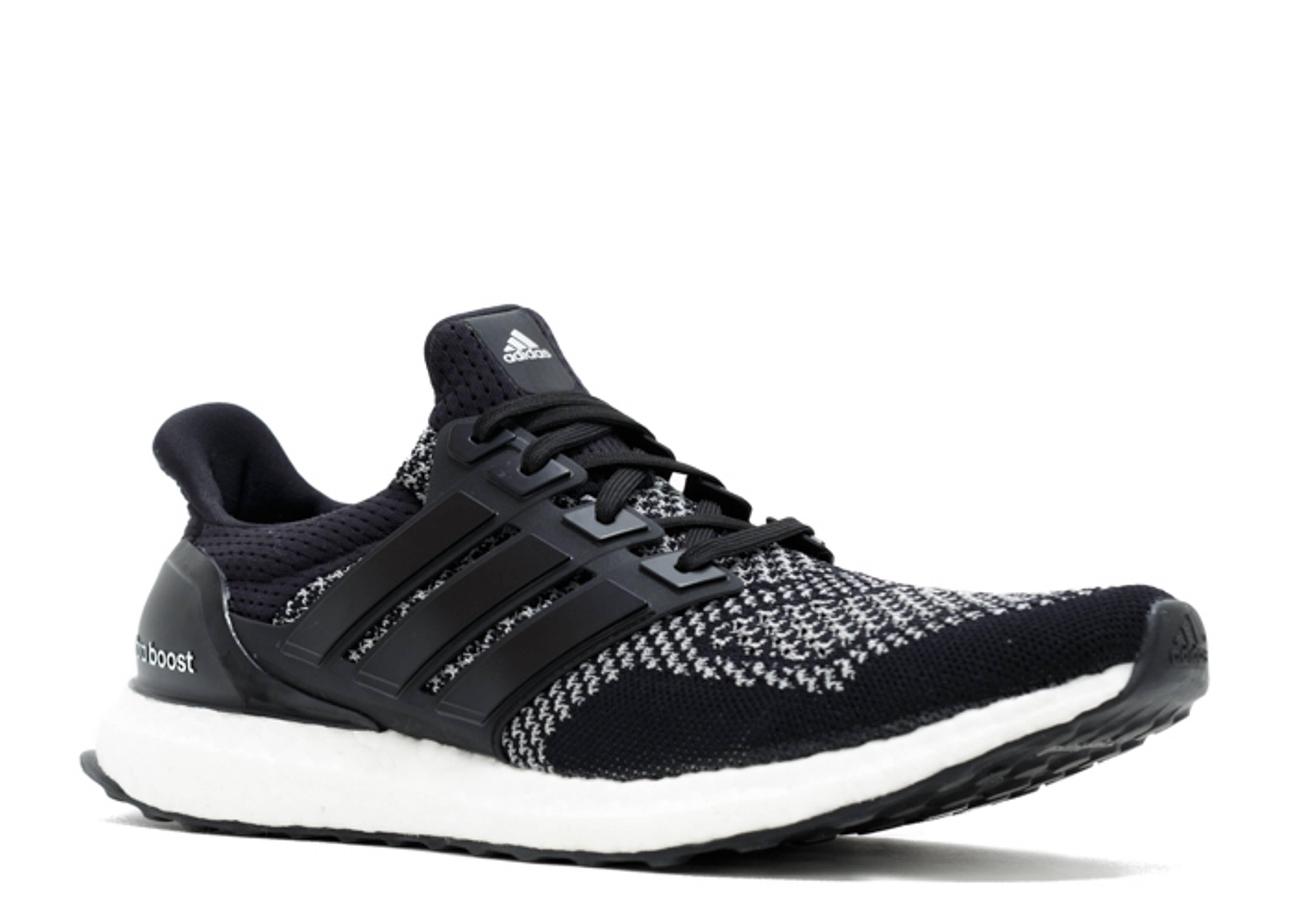 2d055d271 Adidas Ultra Boost Black Reflective salaryservices.co.uk