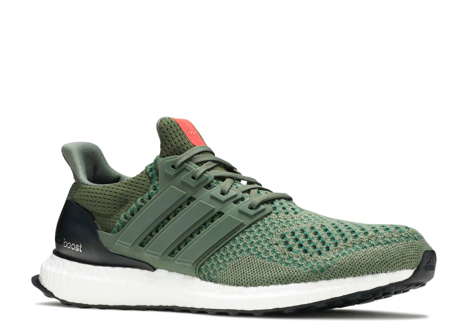 Ultra Boost Olive
