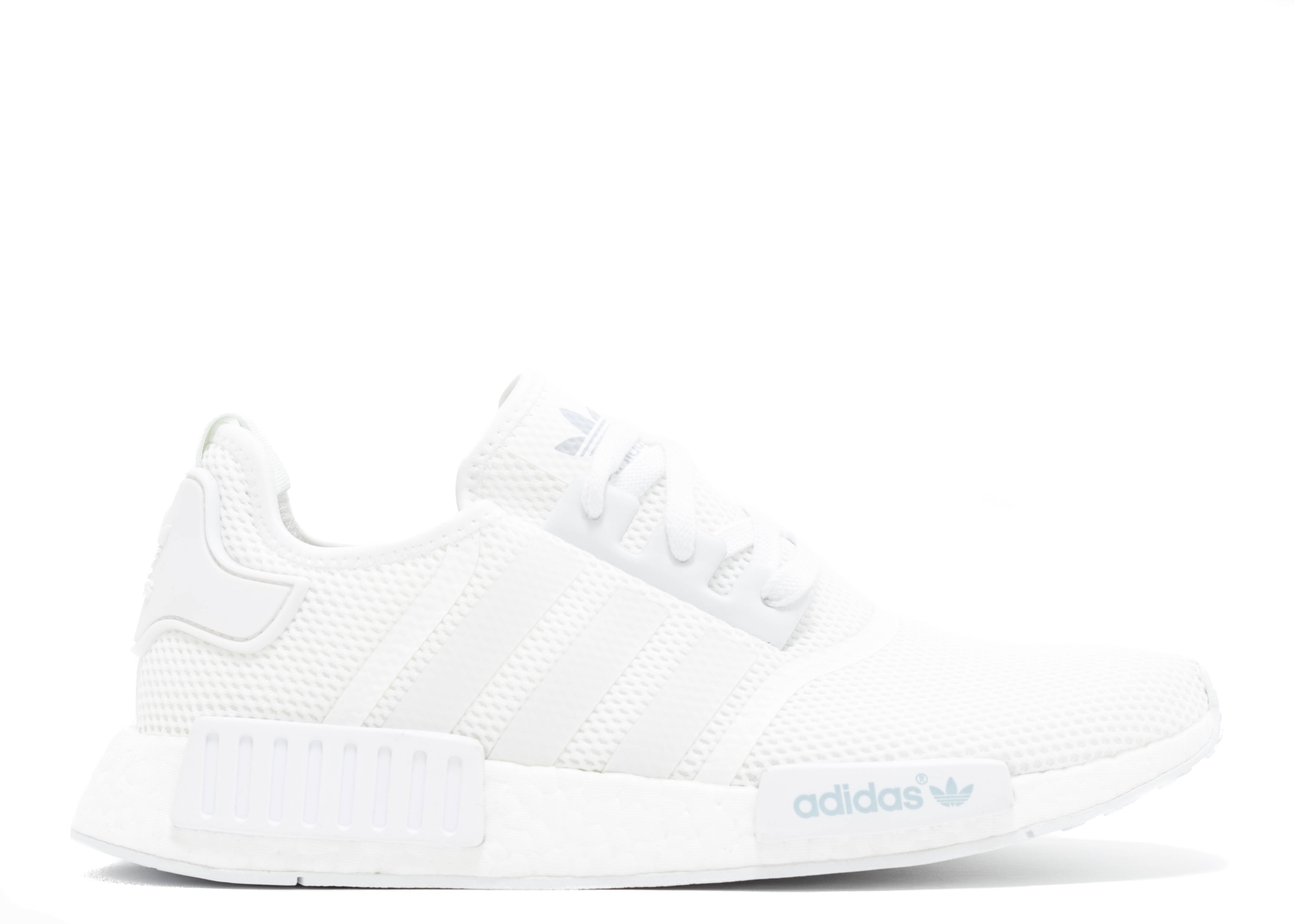 nmd r1 white