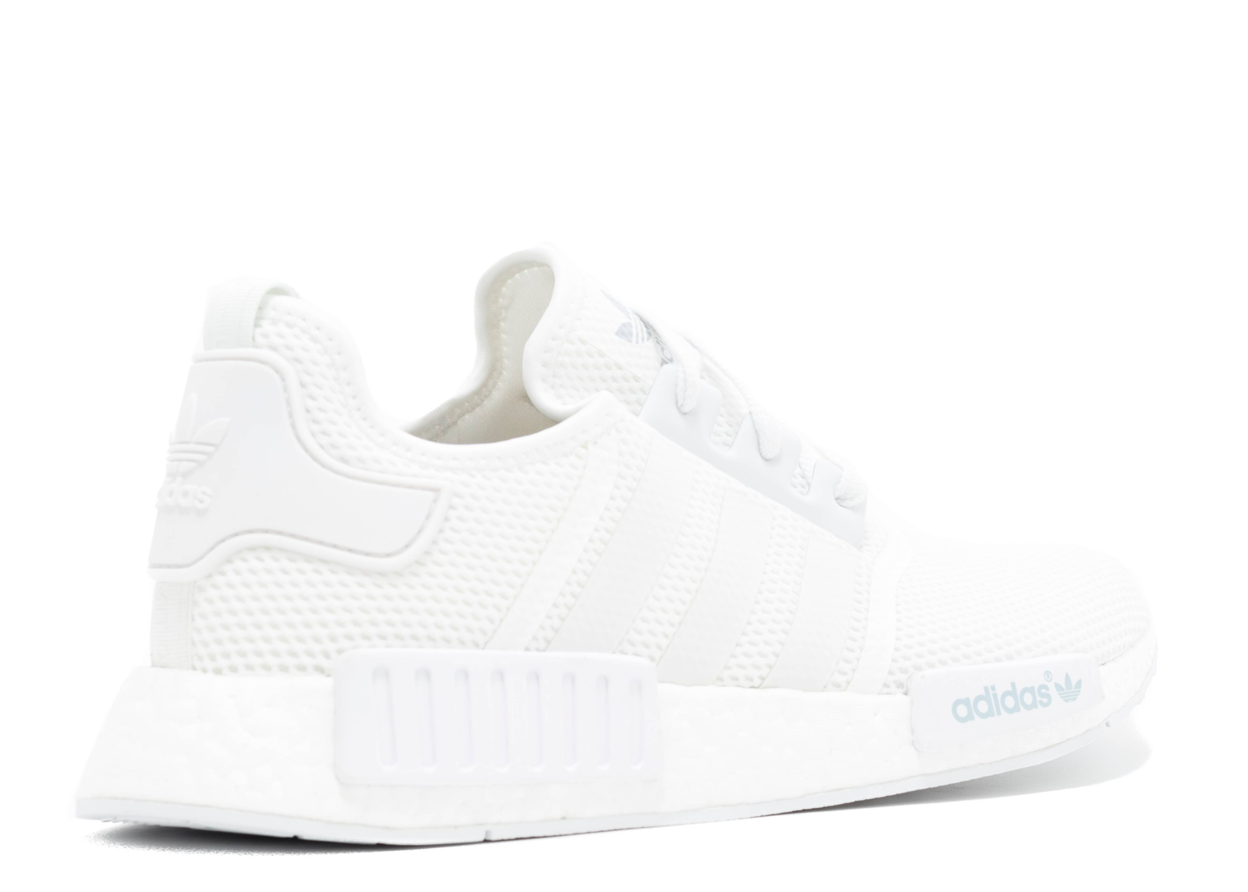a0184800a5d4f Buy adidas nmd r1 mens white   OFF68% Discounted