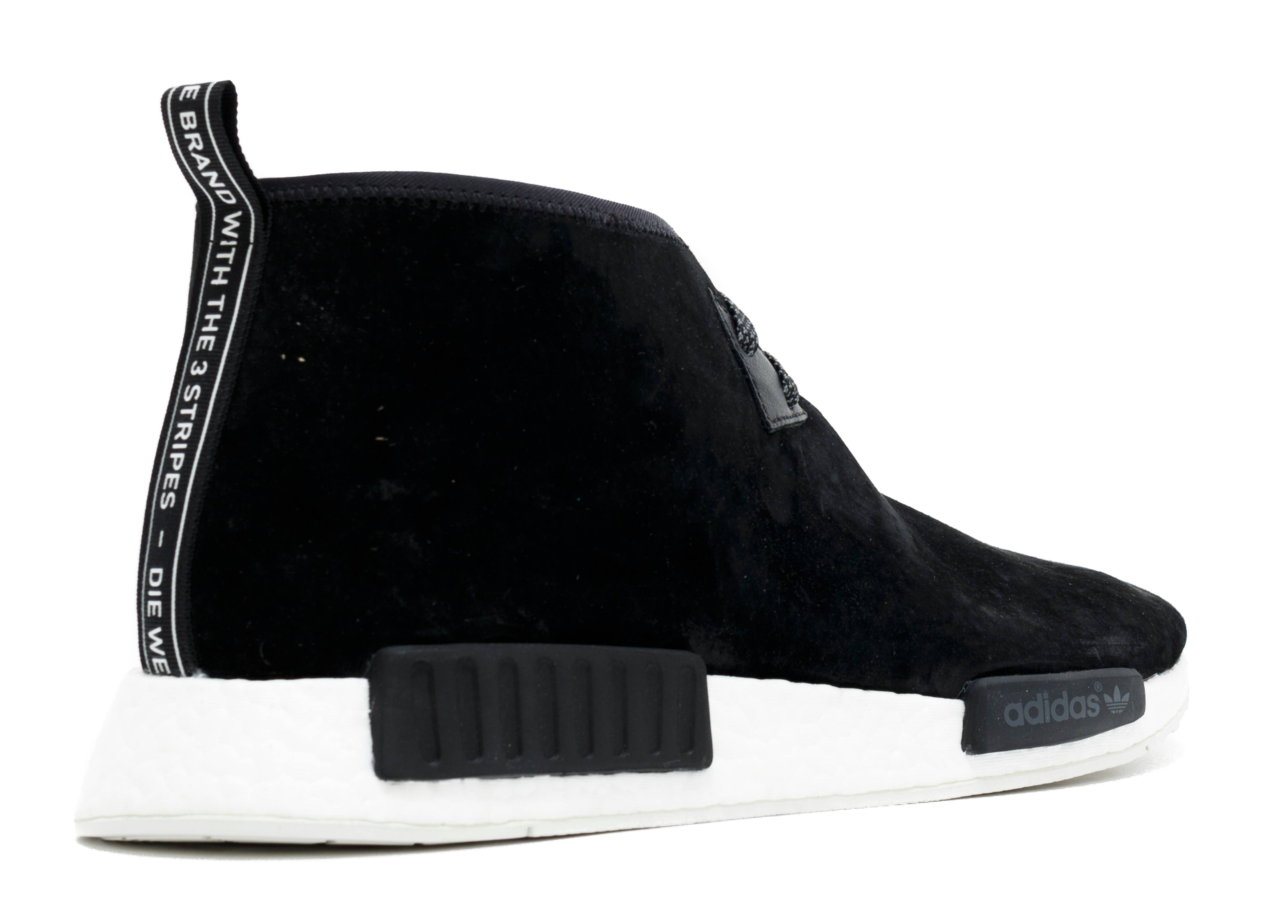 adidas nmd c1 mens Black