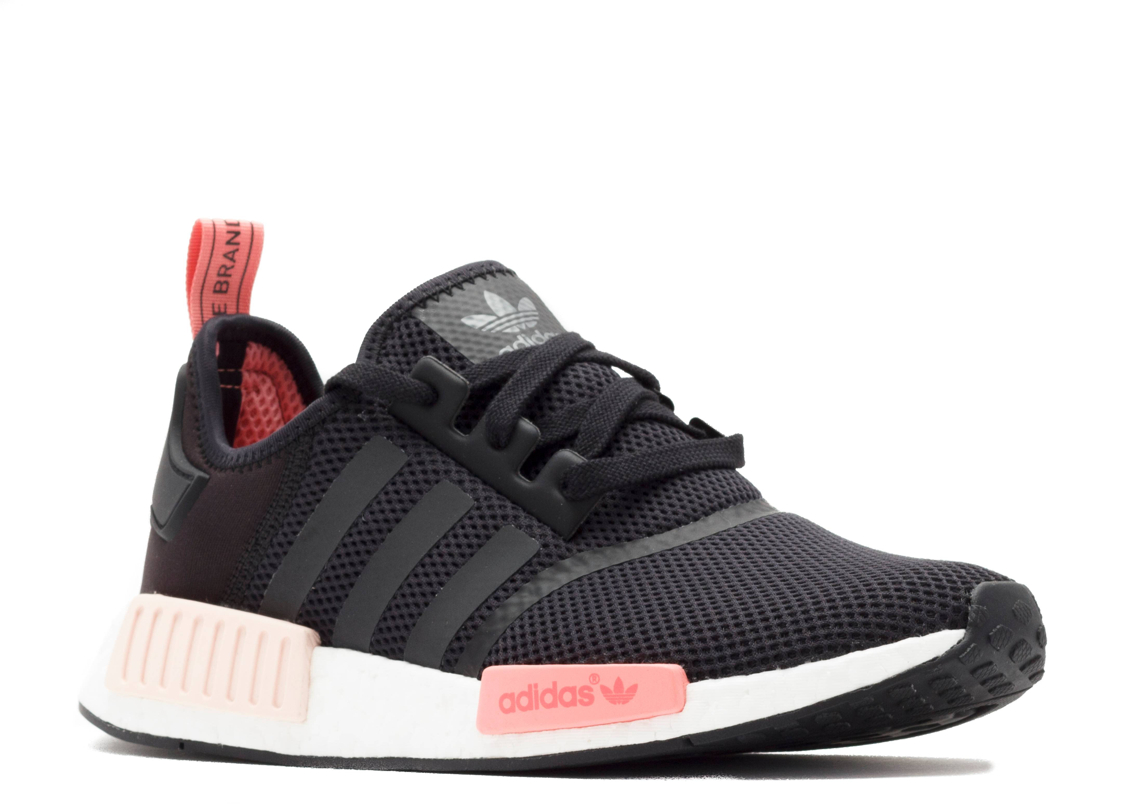 Adidas Nmd R1 Black And Pink fawdingtonbmw.co.uk 54352876f