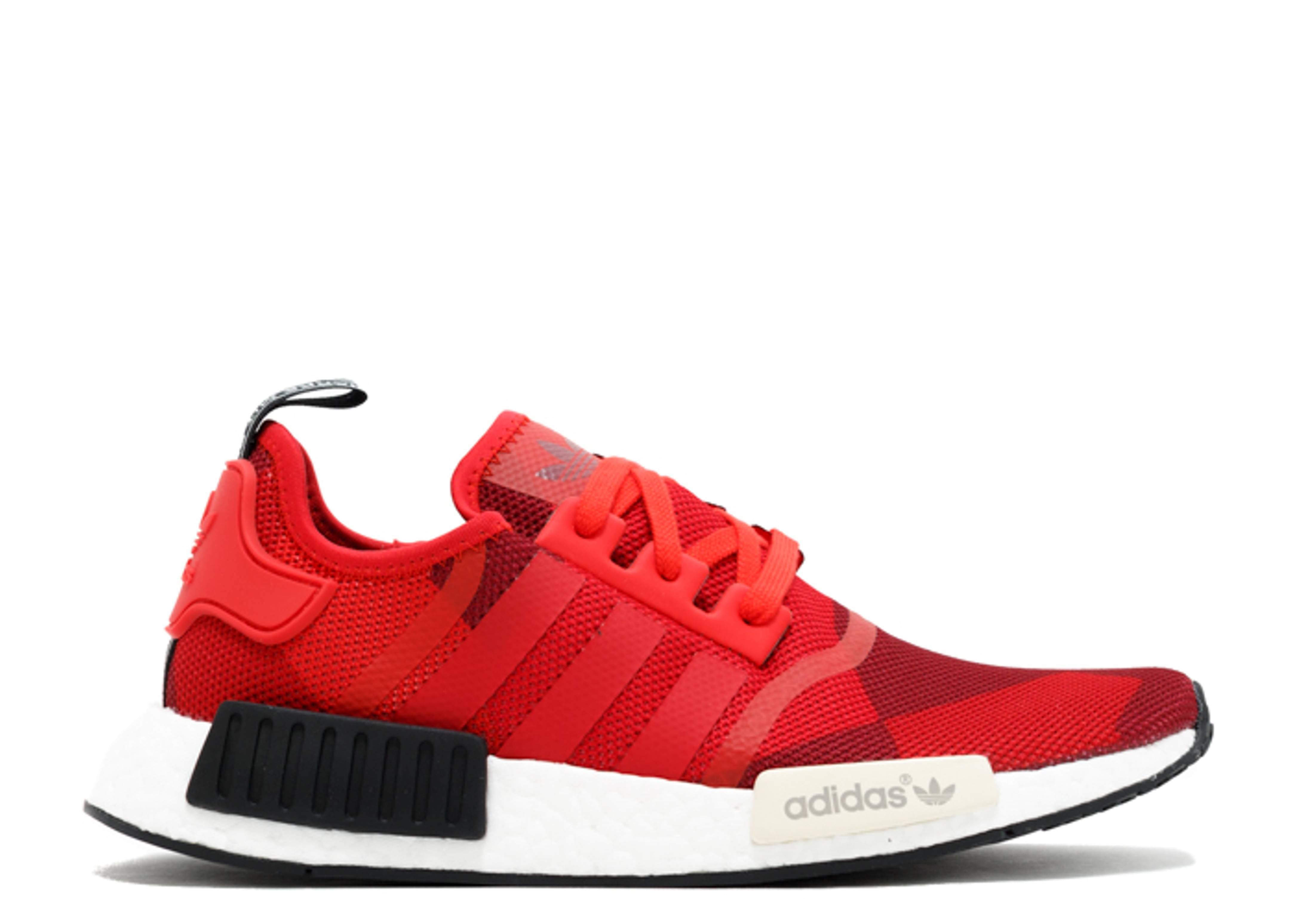 adidas NMD R1 Sneaker Nomad Running White Icey Pink