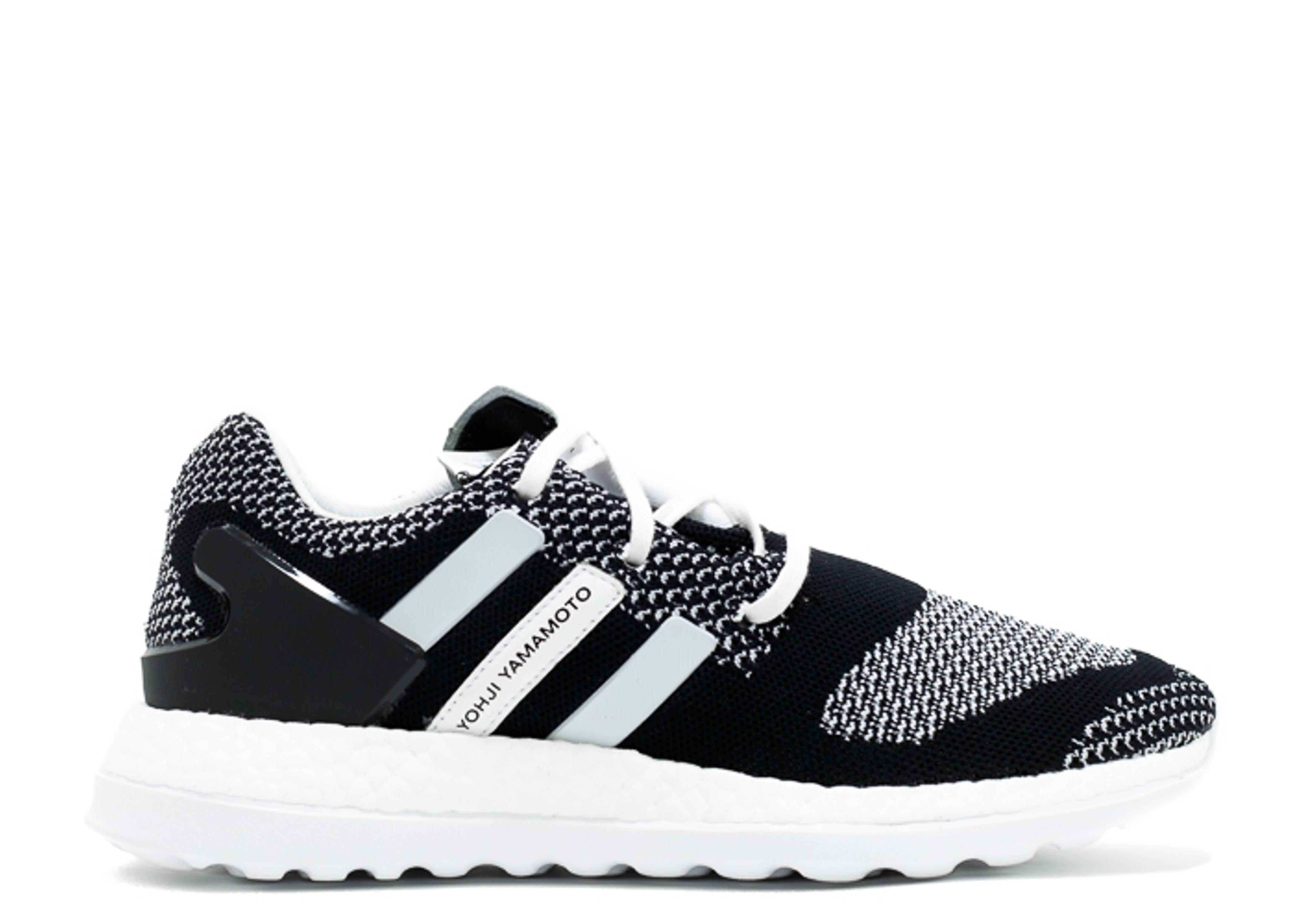Adidas Y 3 Pure Boost Zg Knit