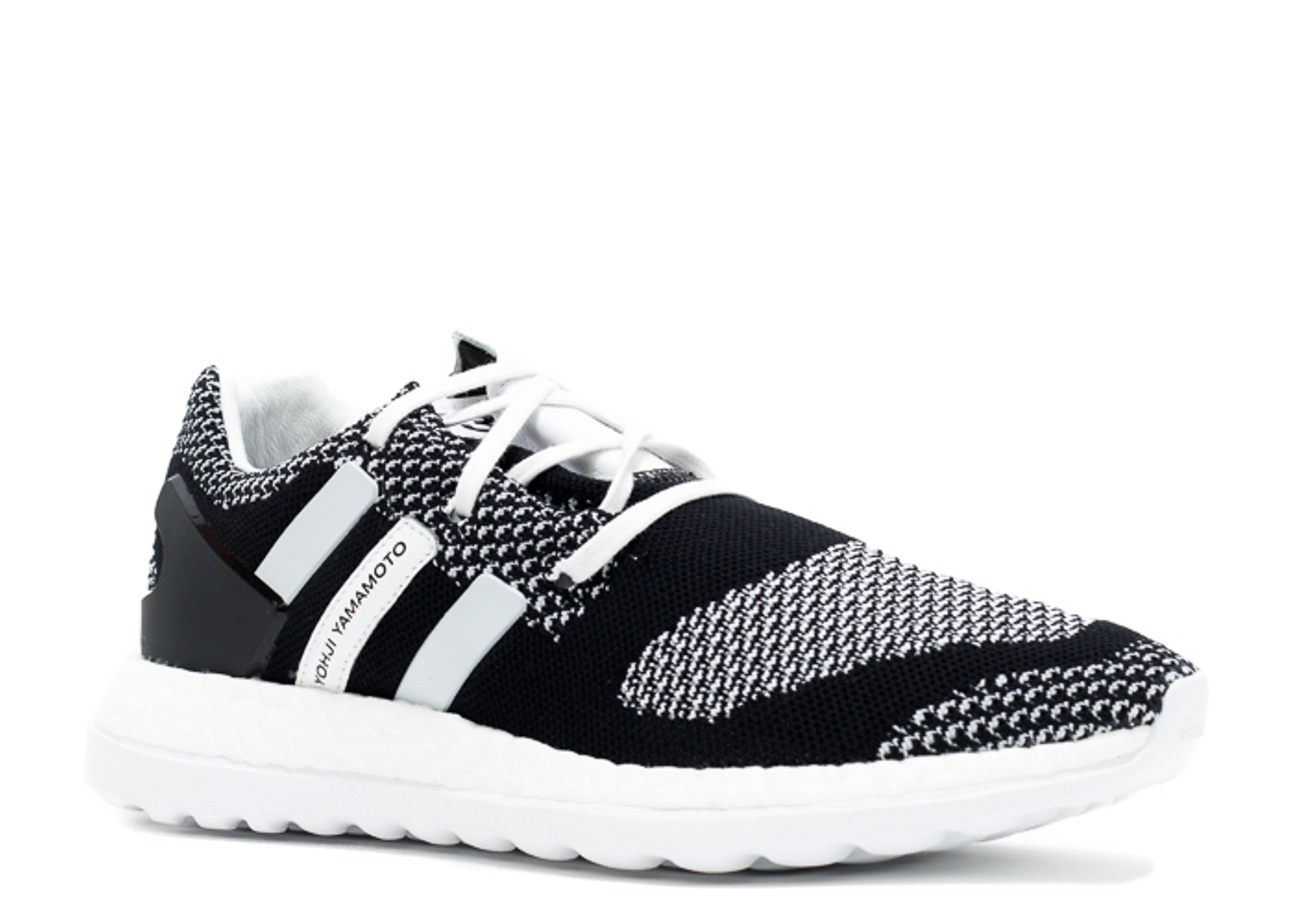 3436261689aeb Adidas Y3 Pure Boost Zg Knit